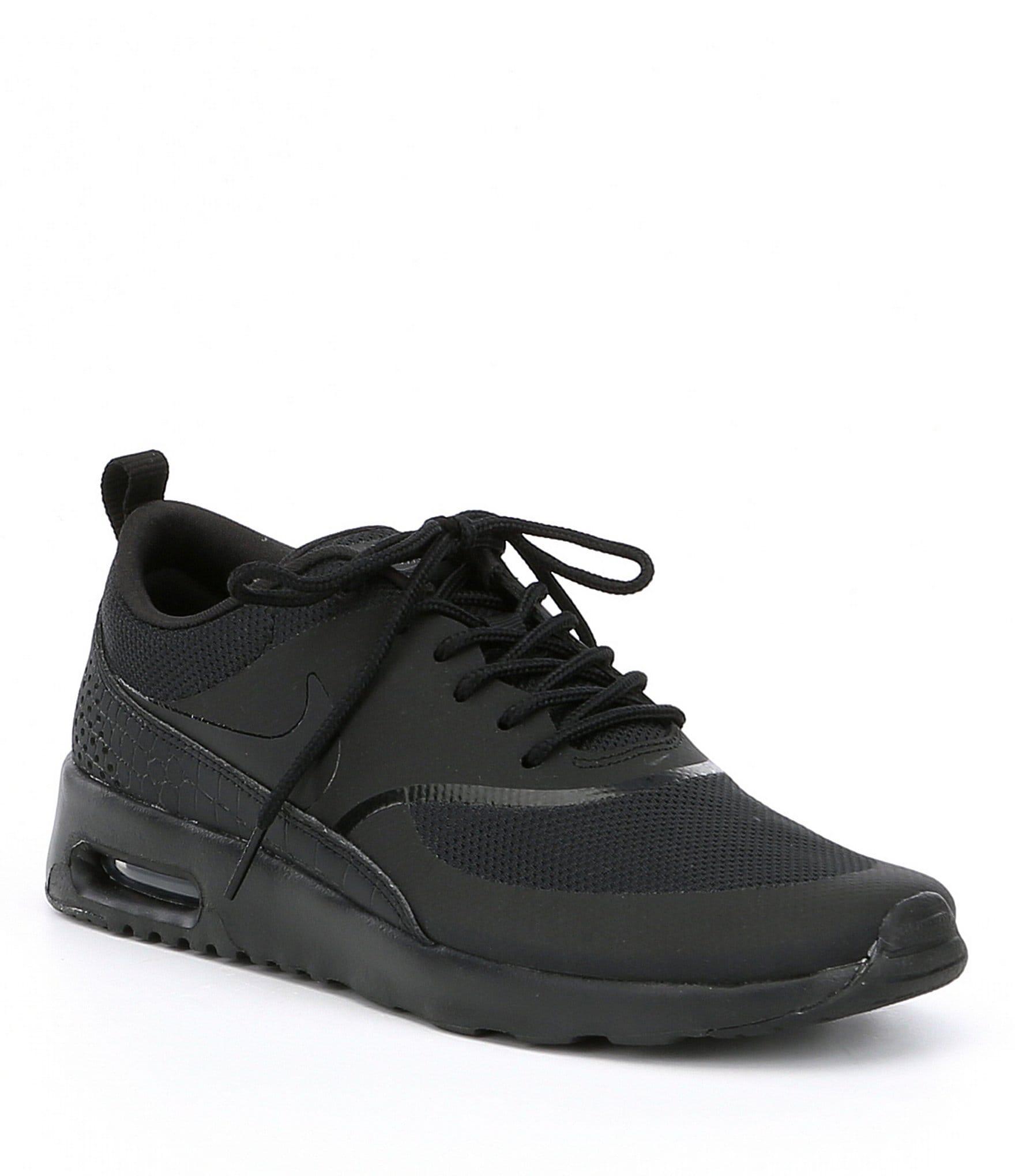 Citaten Sport Nike : Nike sport air max thea running shoes dillards