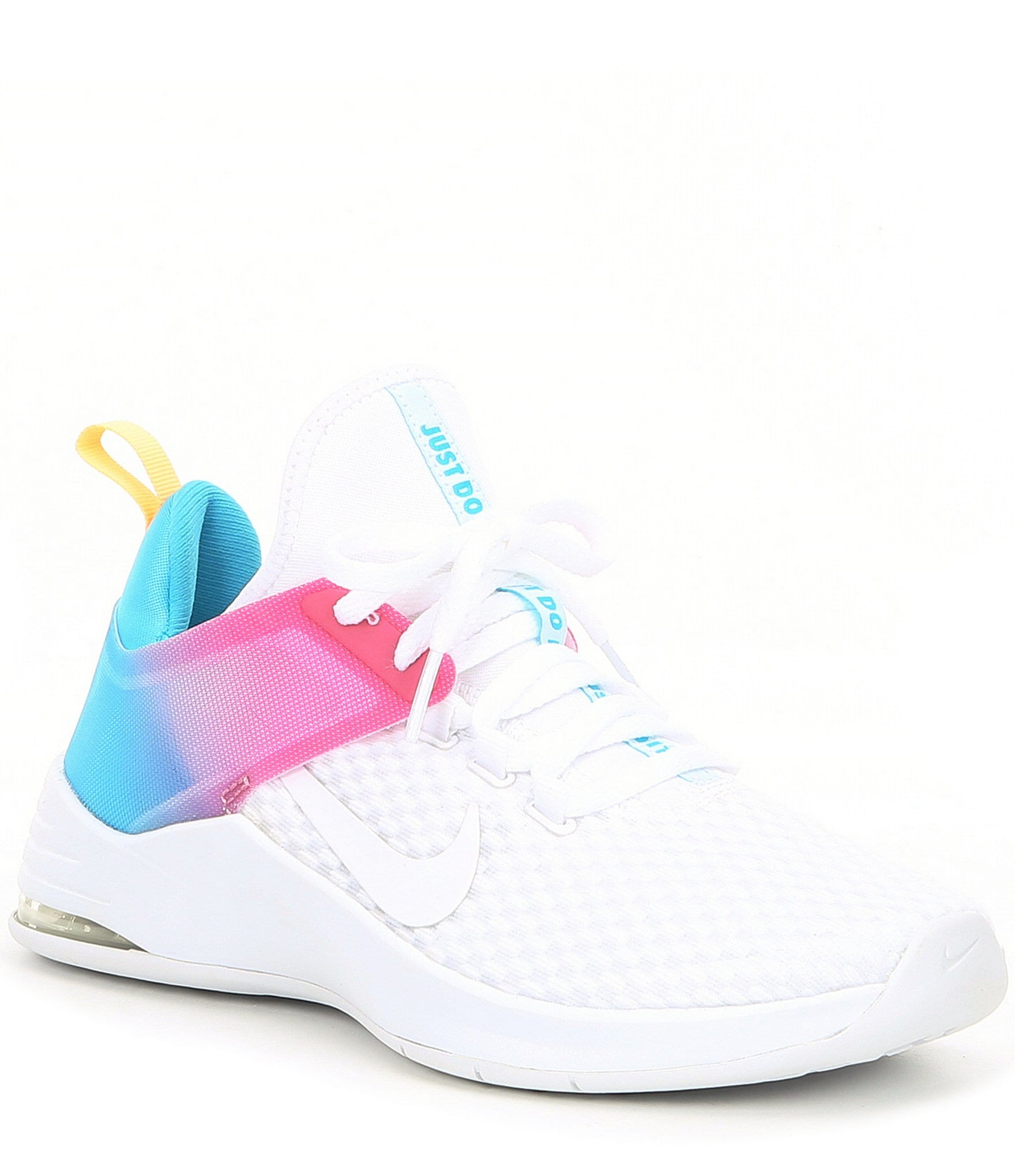 finest selection c3aa0 059ad NikeWomen s Air Max Bella TR 2 Training Shoe