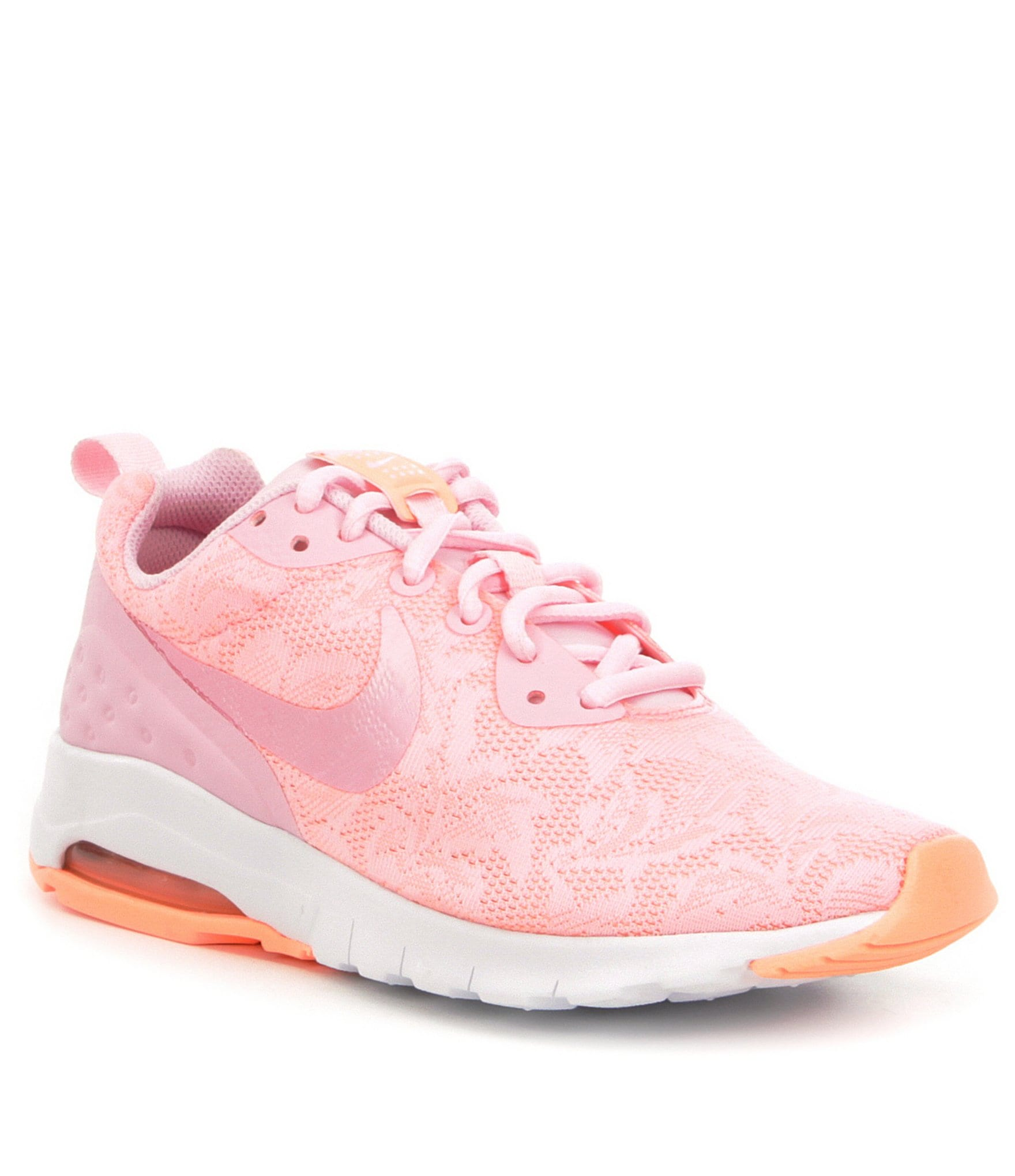 womens nike air max motion 04846727 zi prism pink sunset glow prism pink 7e2ccef27