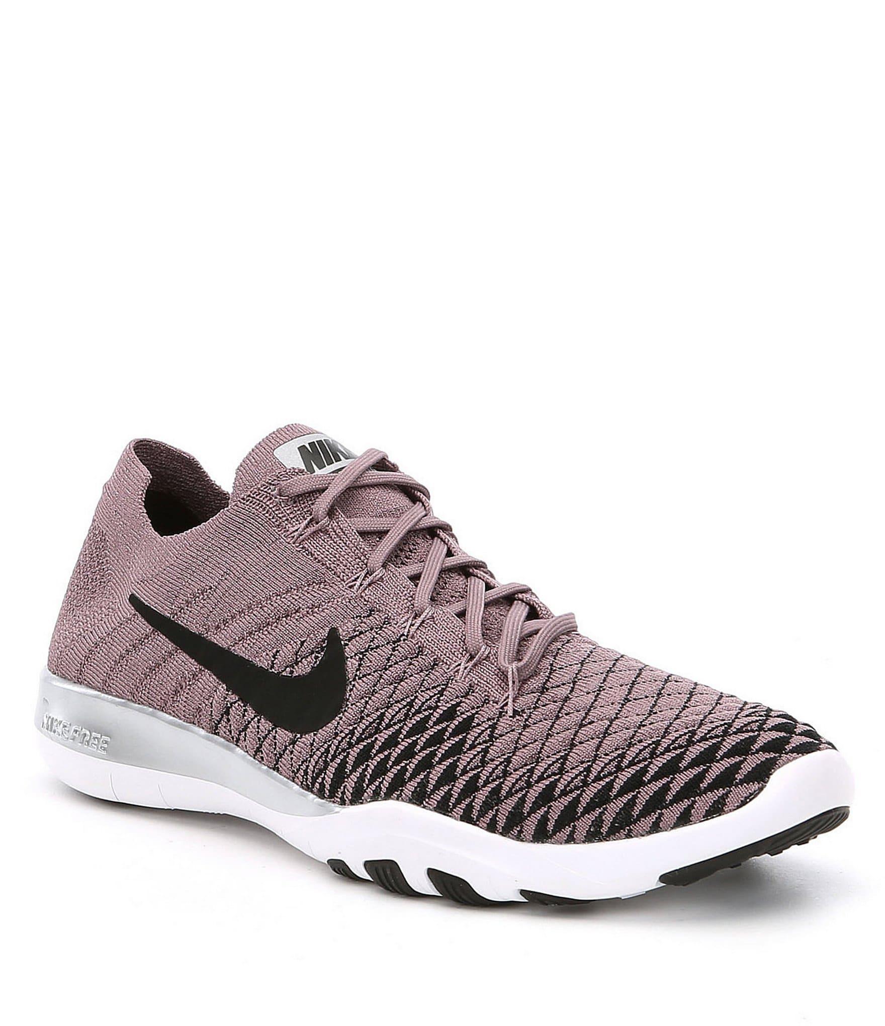 Nike Women S Free Tr  Bionic Training Shoes