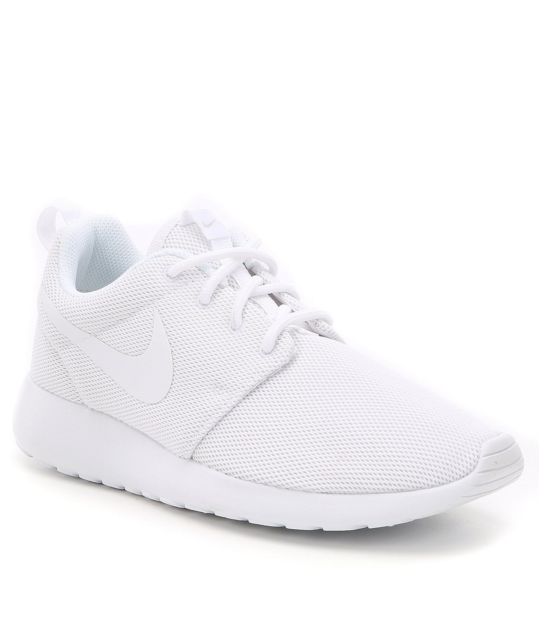 nike 180 s roshe one lifestyle shoes dillards
