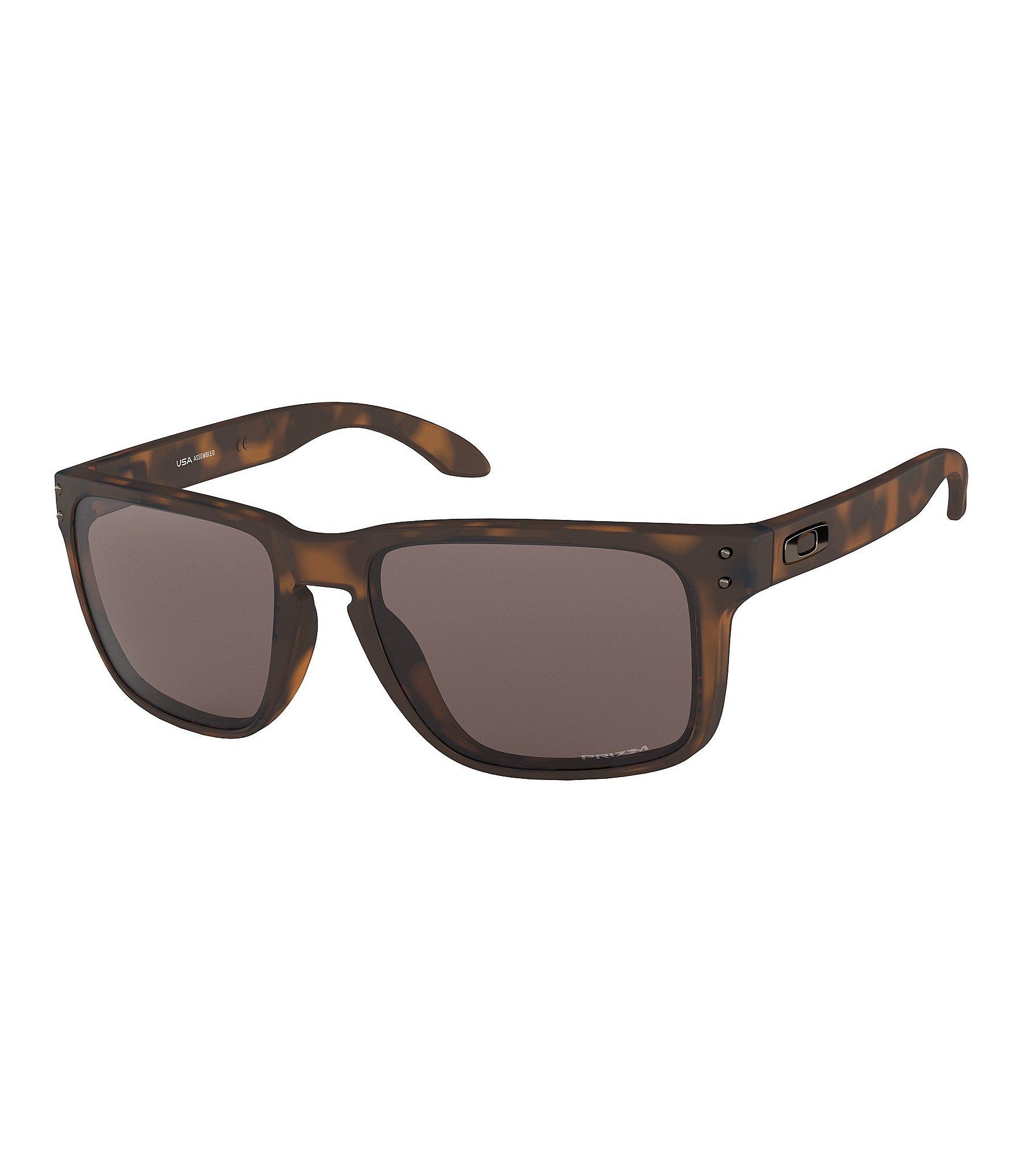 Oakley Mens Tortoise Holbrook Xl Sunglasses Dillard S