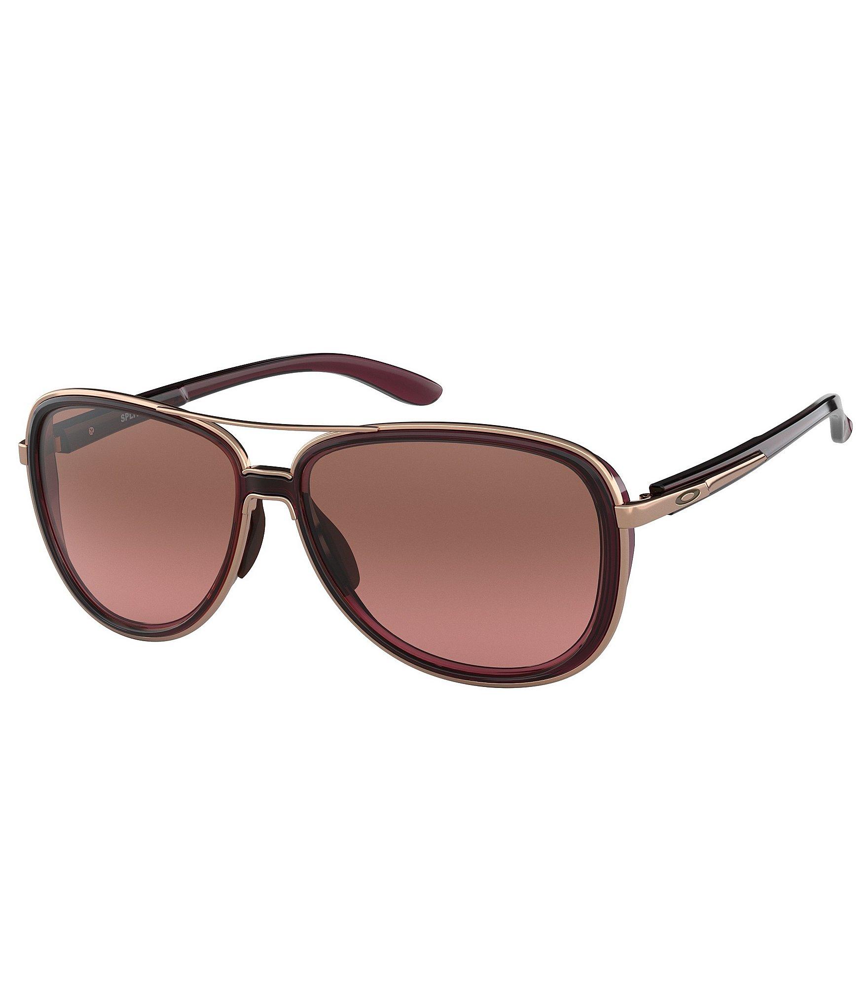 Oakley Womens Split Time Sunglasses   Dillards