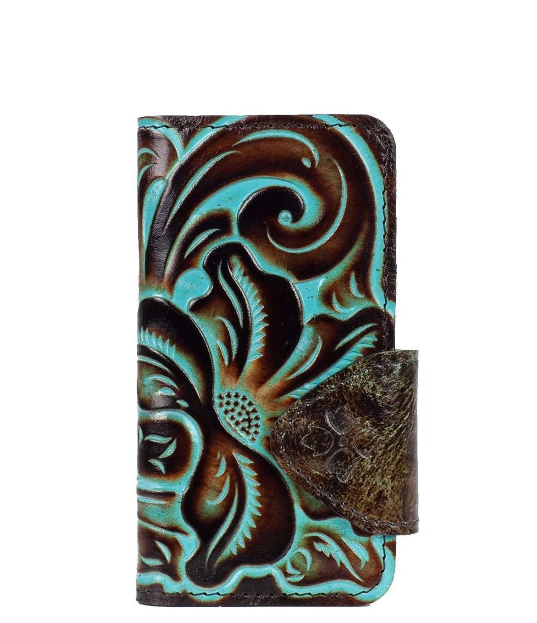 Turquoise Phone Case Iphone