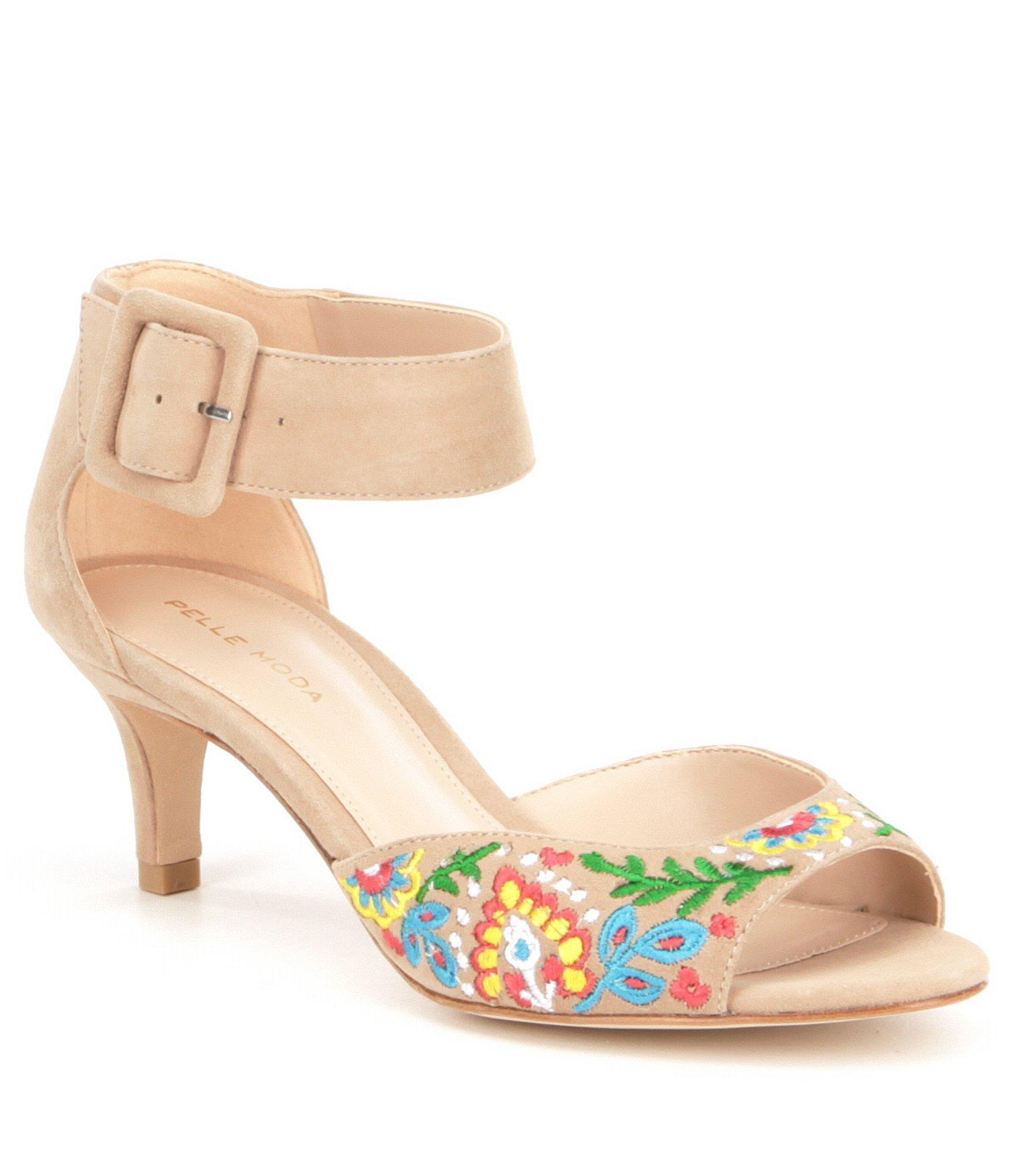 Pelle Pelle Dress Shoes