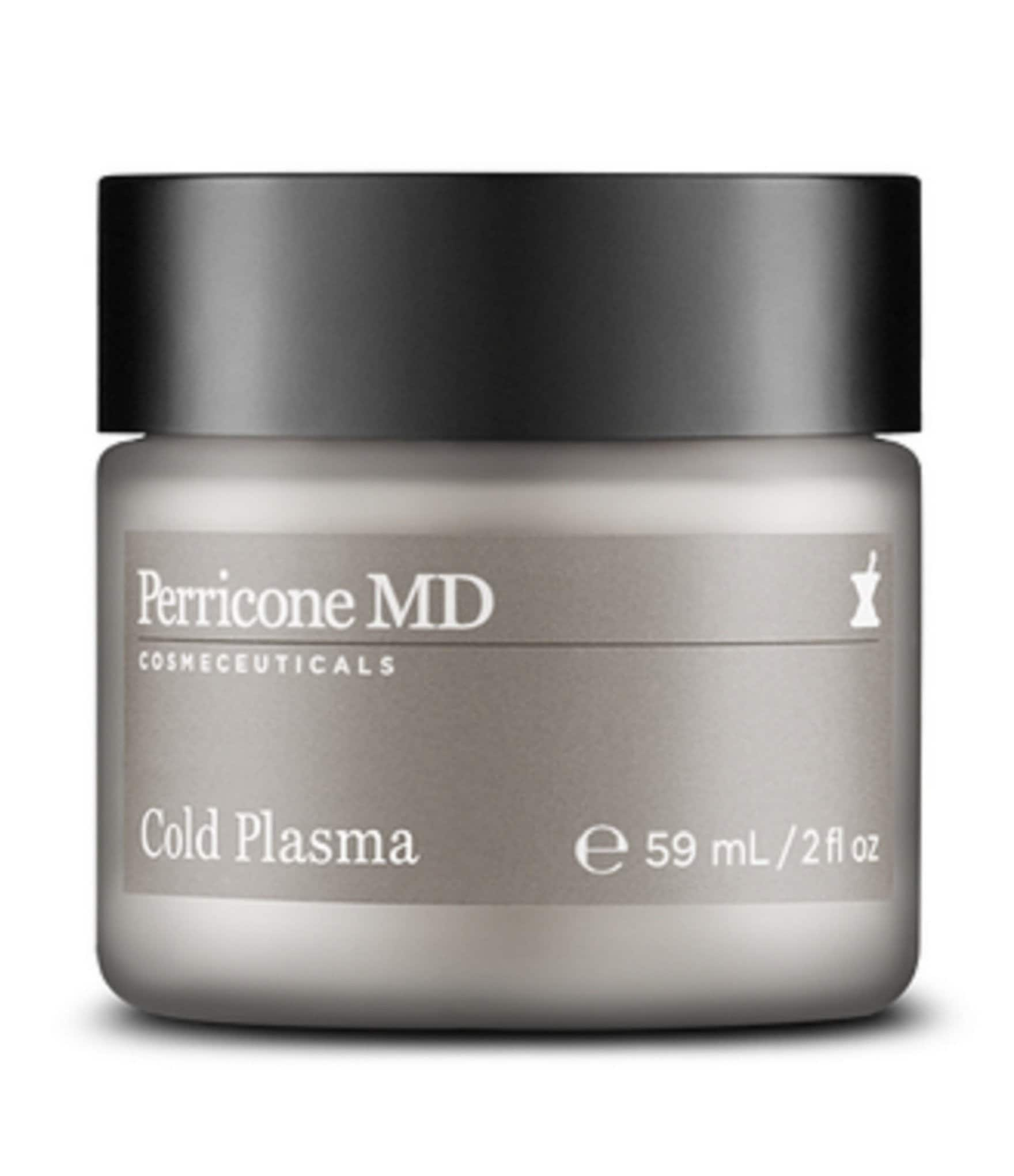 ingredients in dr perricone cold plasma