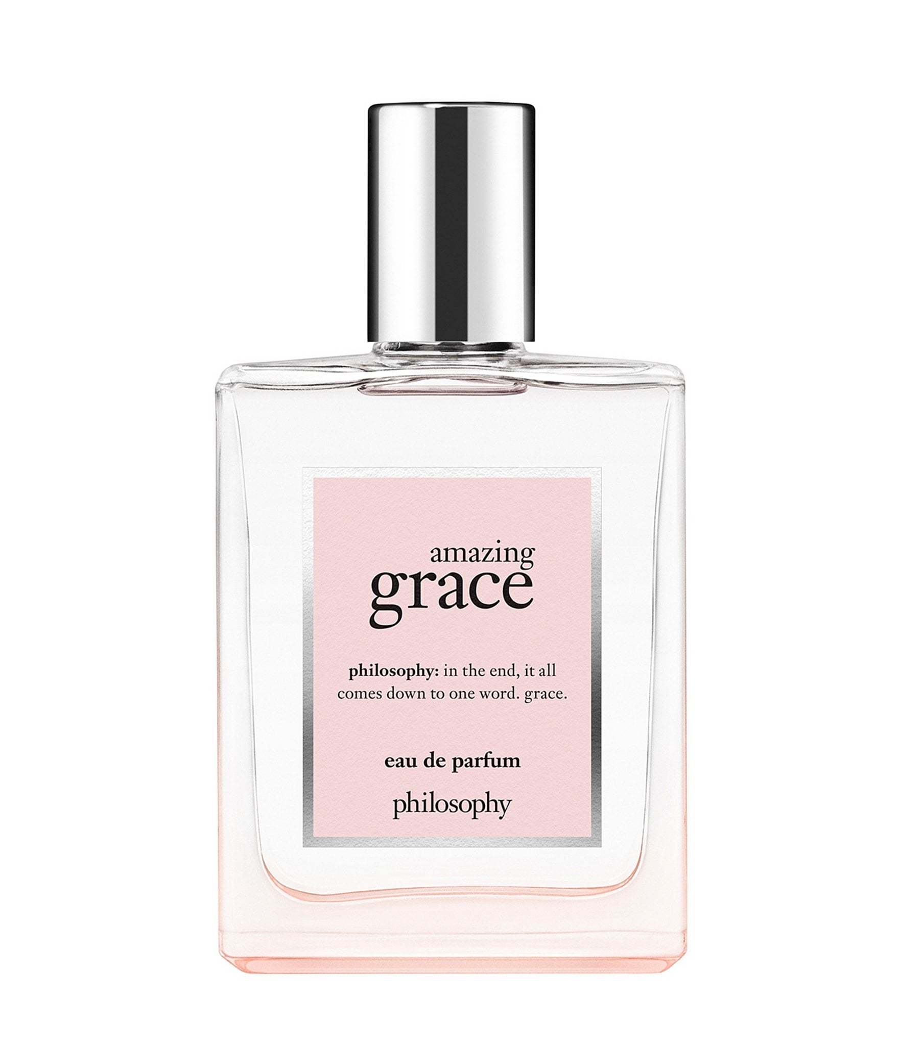 Philosophy Amazing Grace Eau De Parfum Spray Dillards