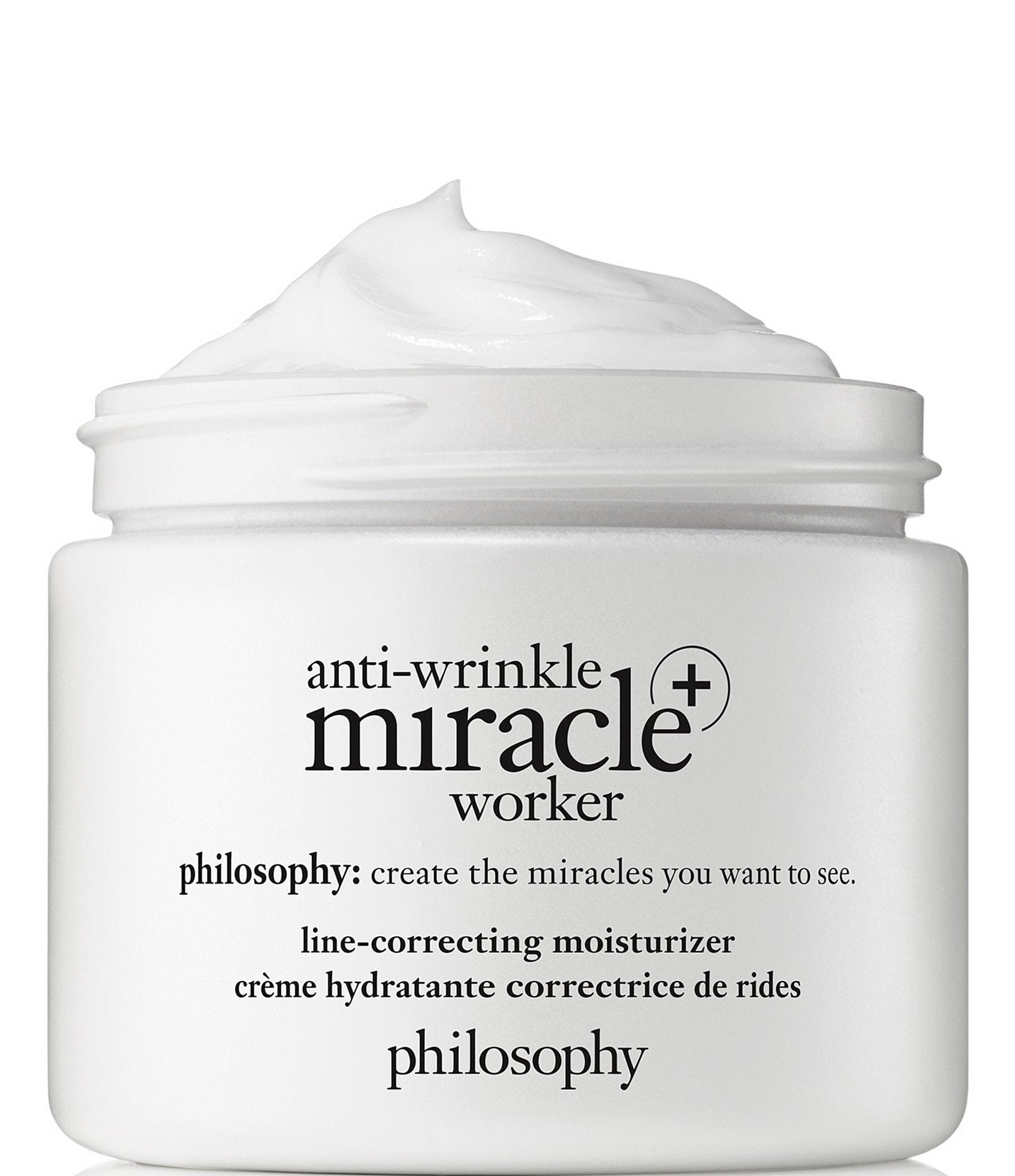 philosophy anti-wrinkle miracle worker+