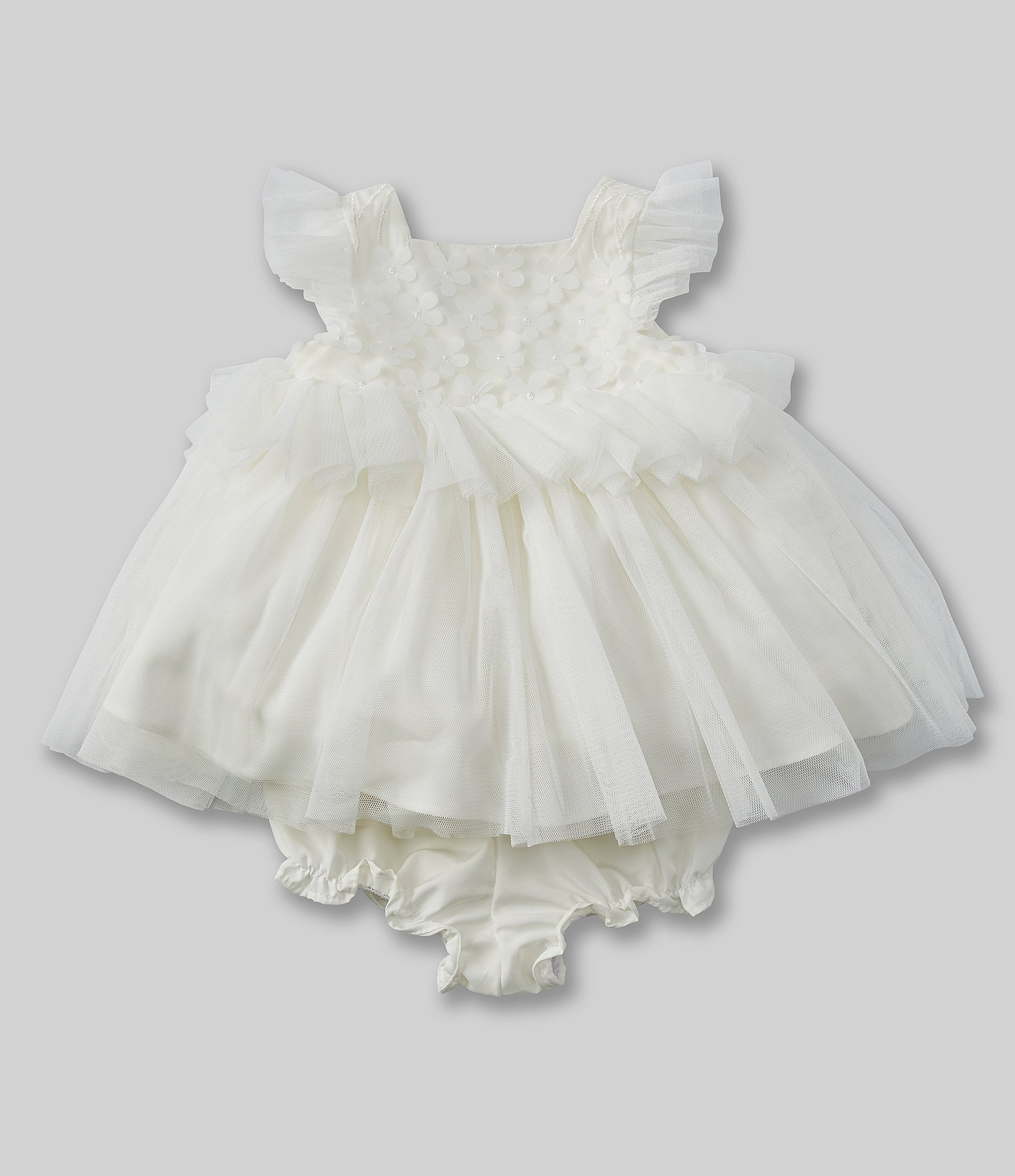 8e78fa21b Baby Girl Clothing | Dillard's