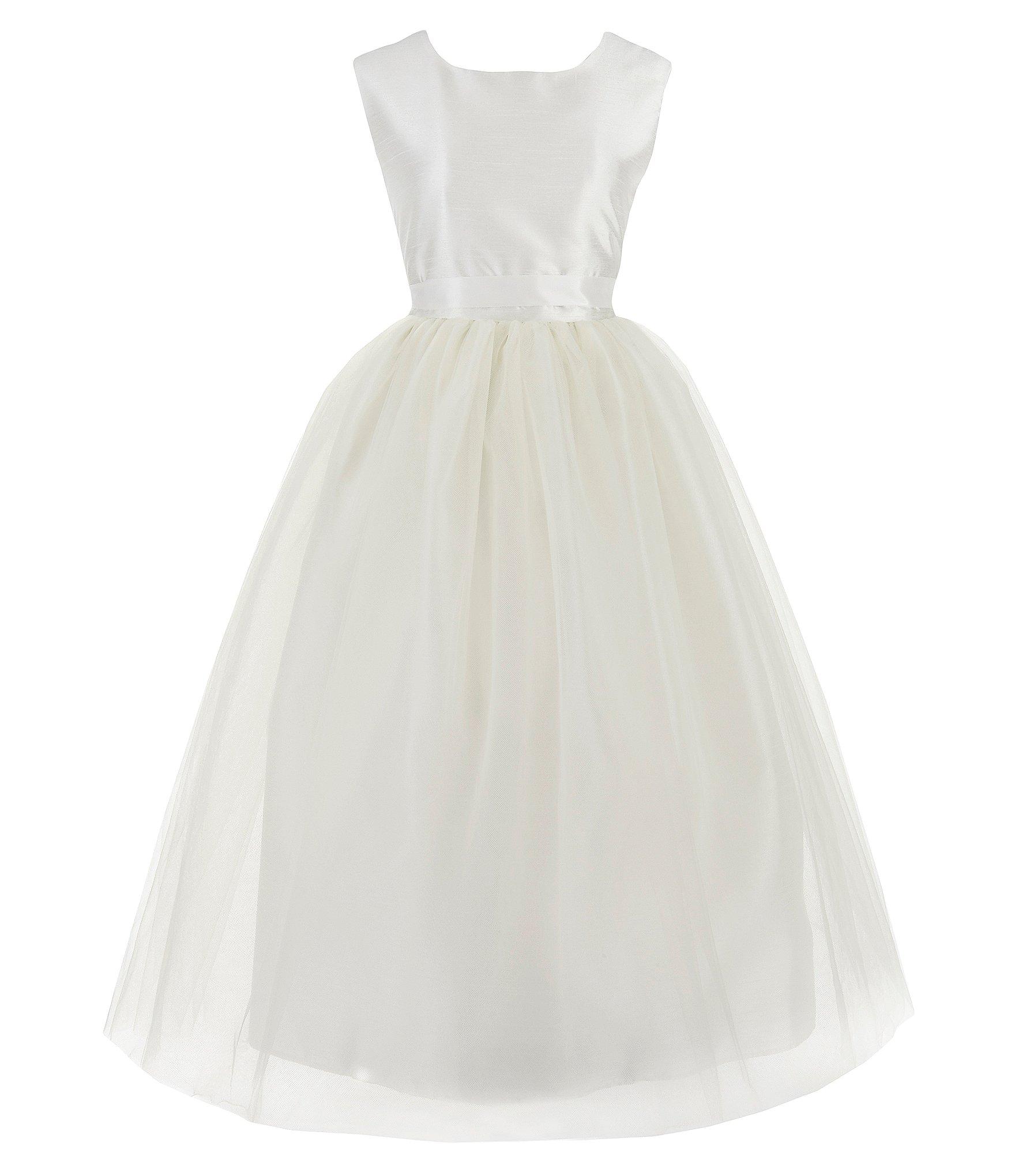 7546684da2a5 Pippa   Julie Little Girls 2T-6X Ballerina Dress