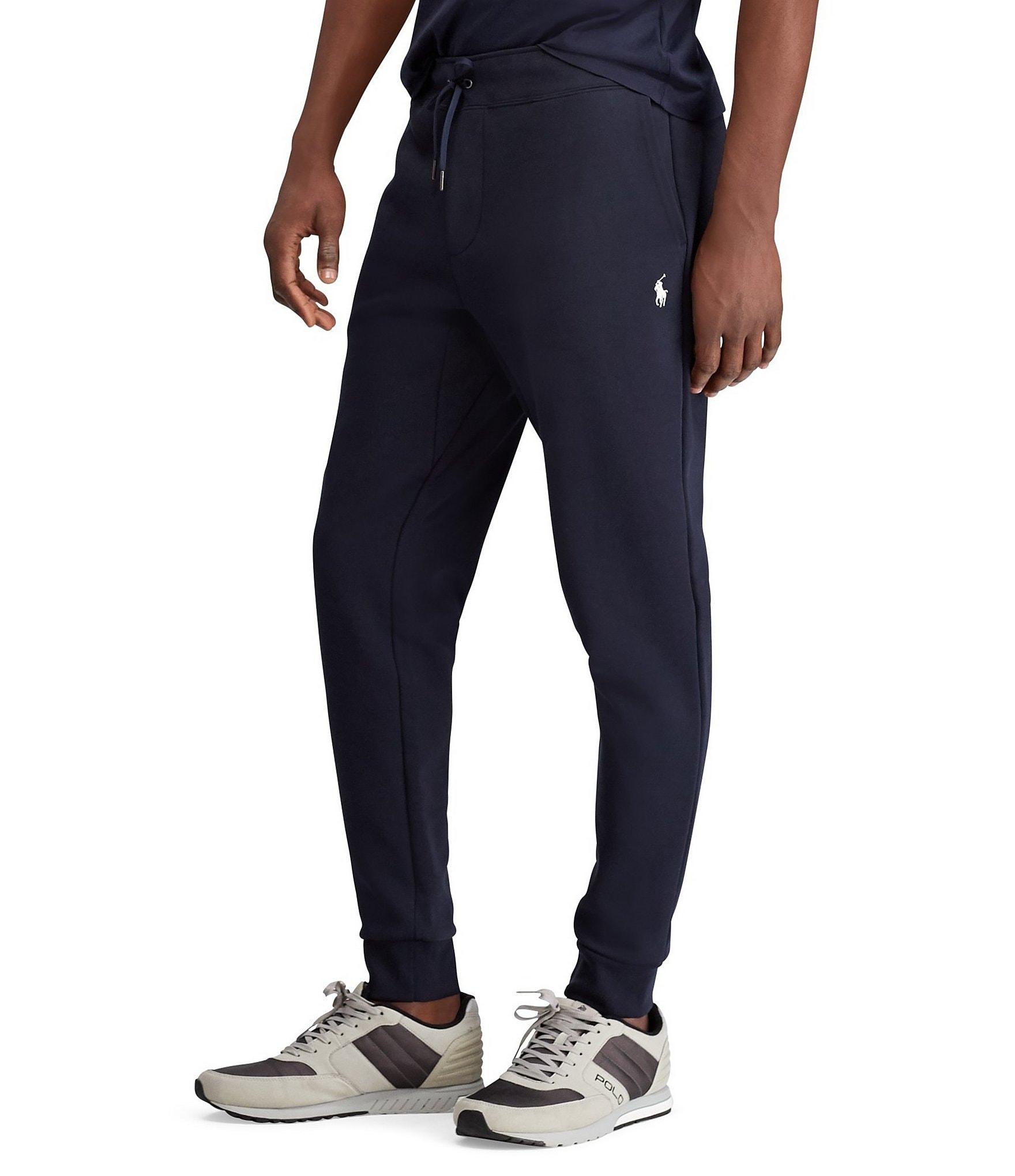 Tall Polo Tech Knit Ralph Lauren Bigamp; Pants Double Jogger srxhCtdQ
