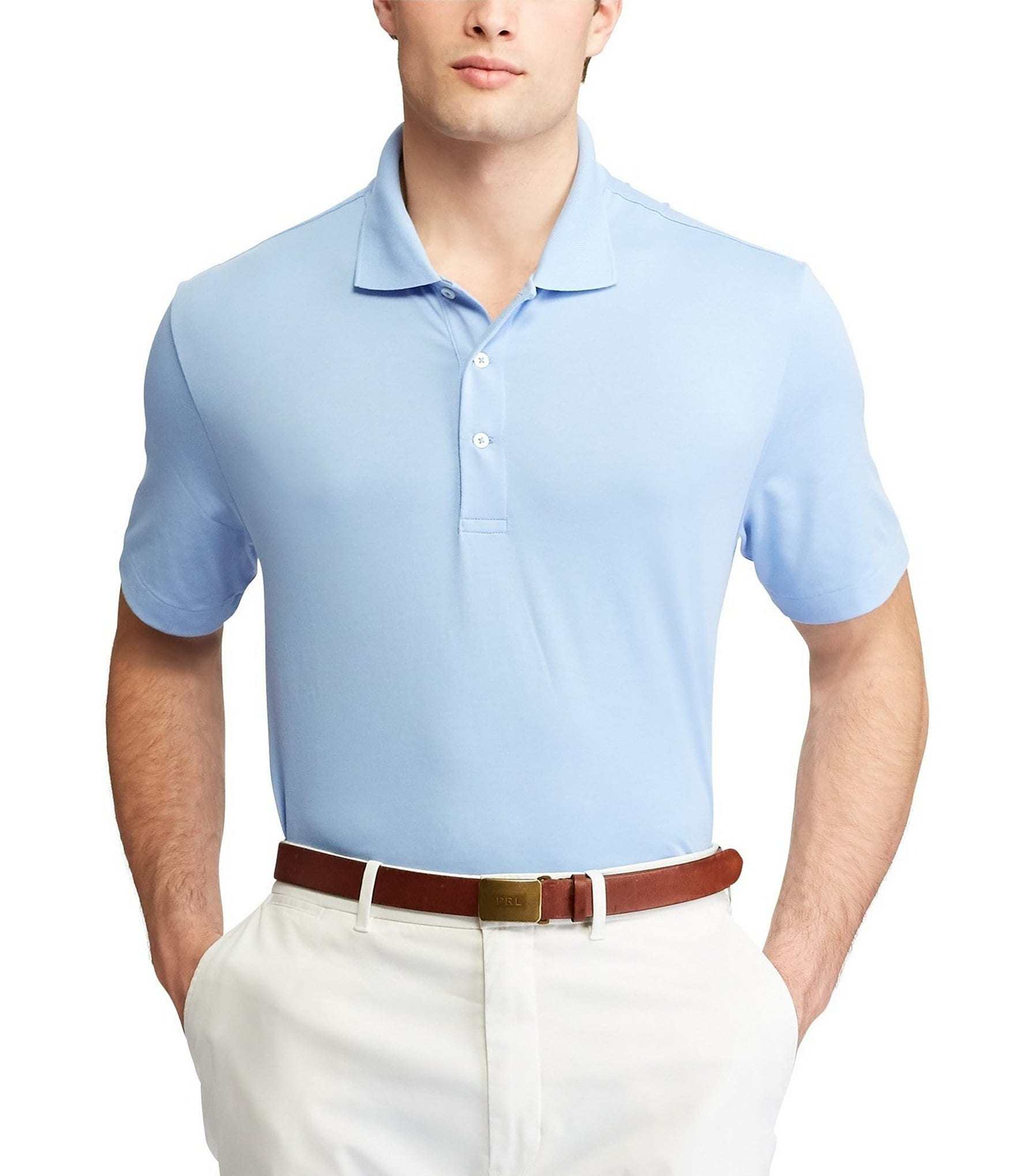 0f9dbd93d Polo Ralph Lauren Men's Golf Shirts | Dillard's