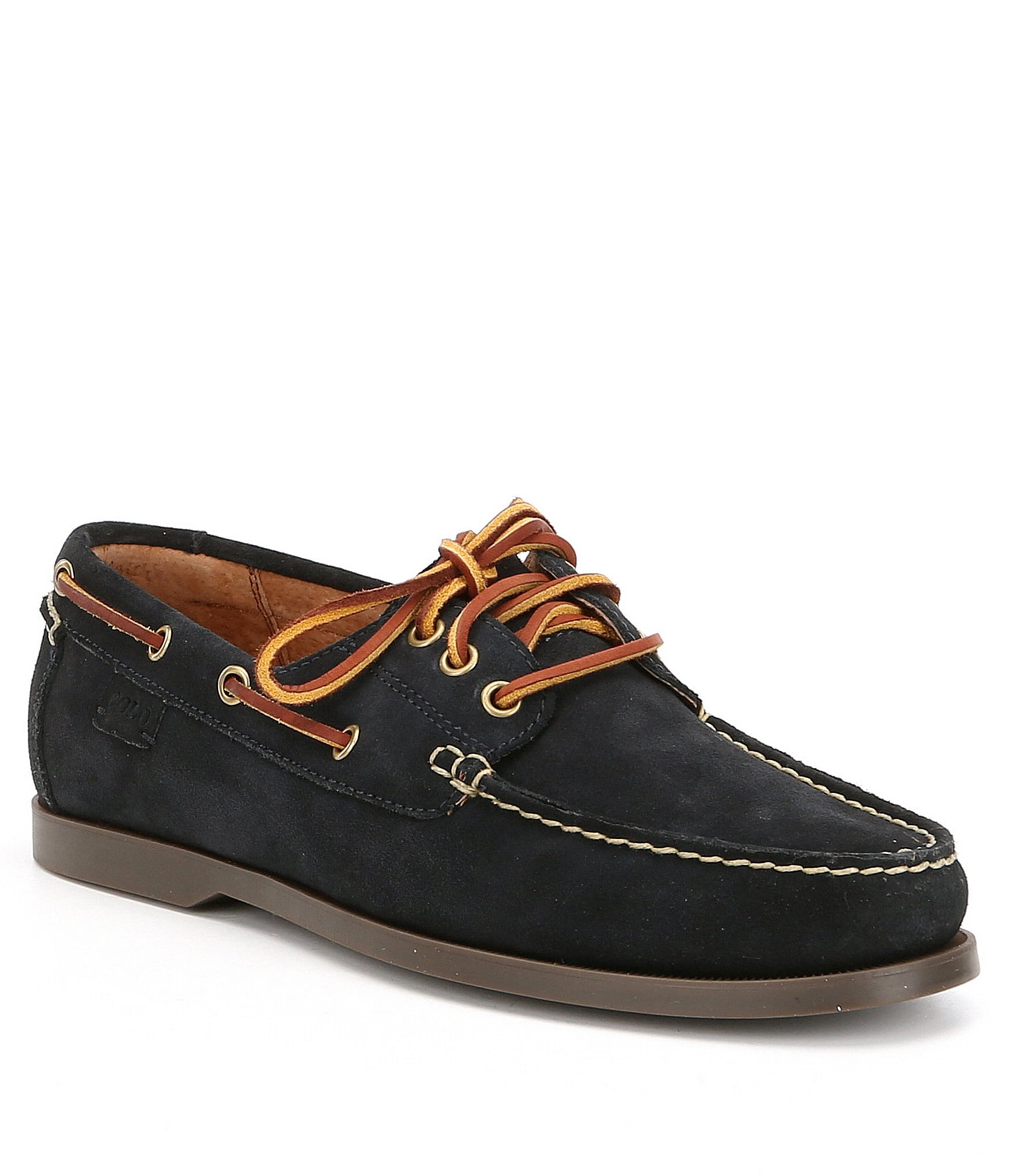 Ralph Lauren Mens Shoes Clearance