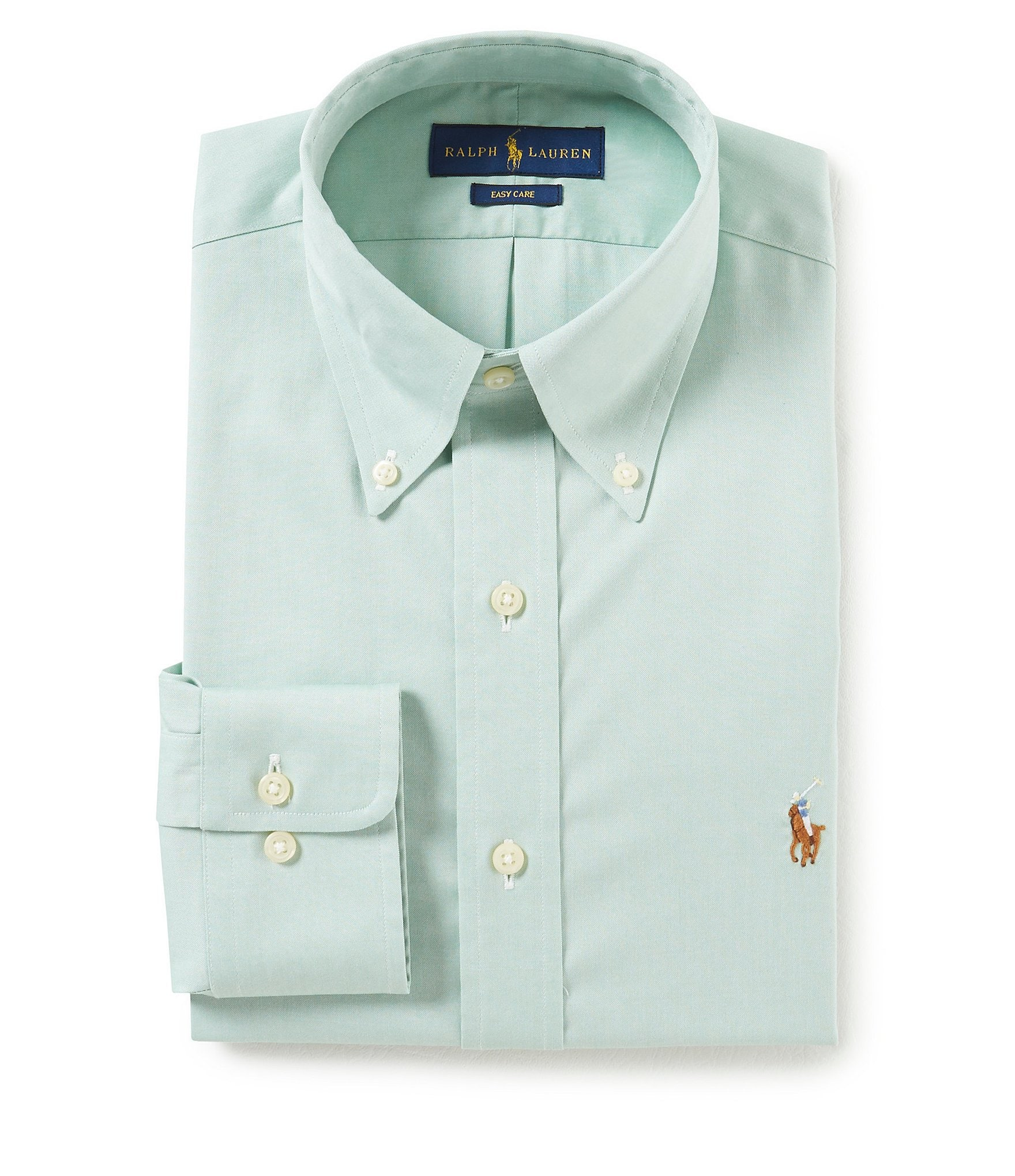 Polo Ralph Lauren Easy Care Standard Fit Button Down