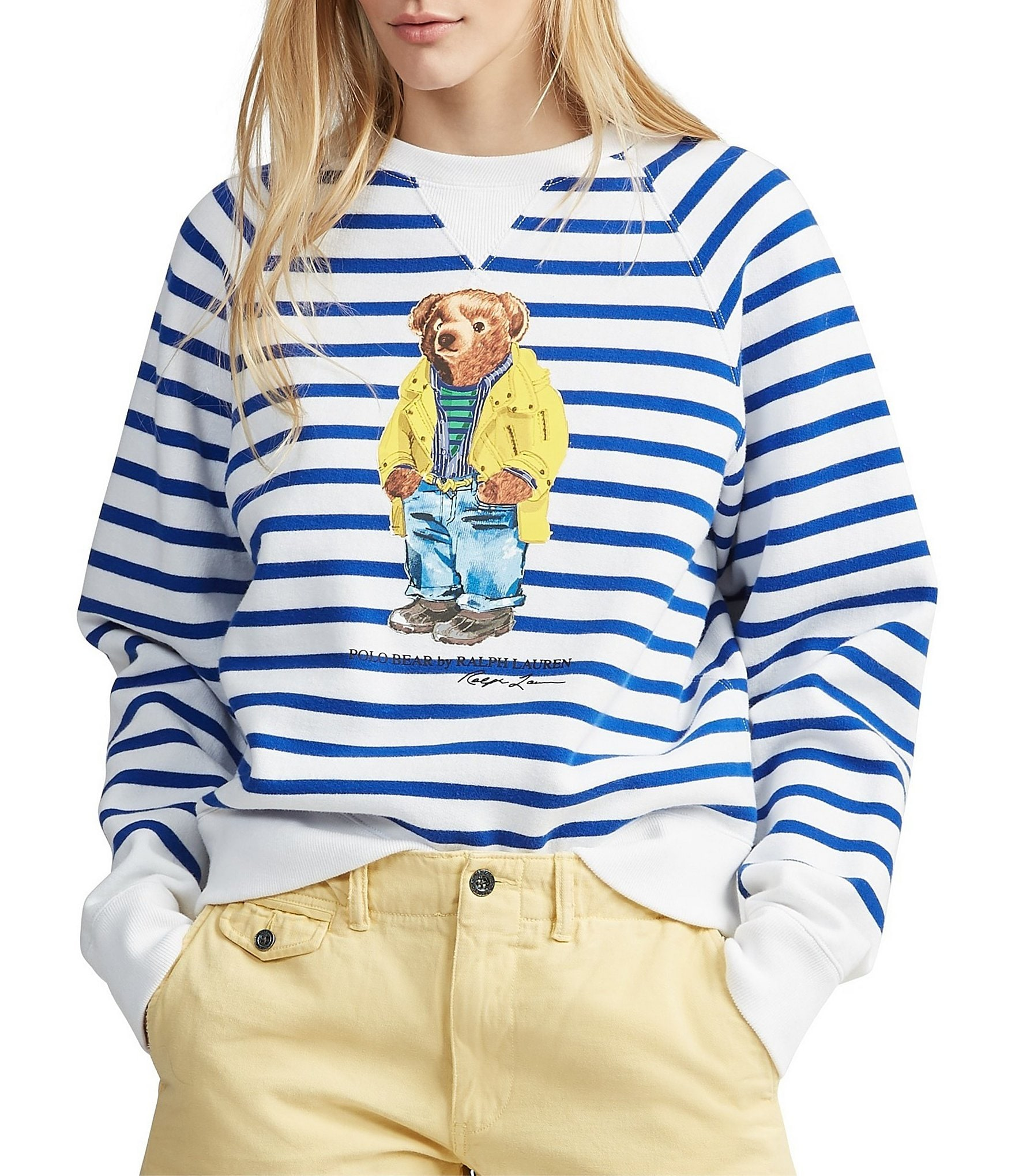 ae961f020 Polo Ralph Lauren Women s Clothing