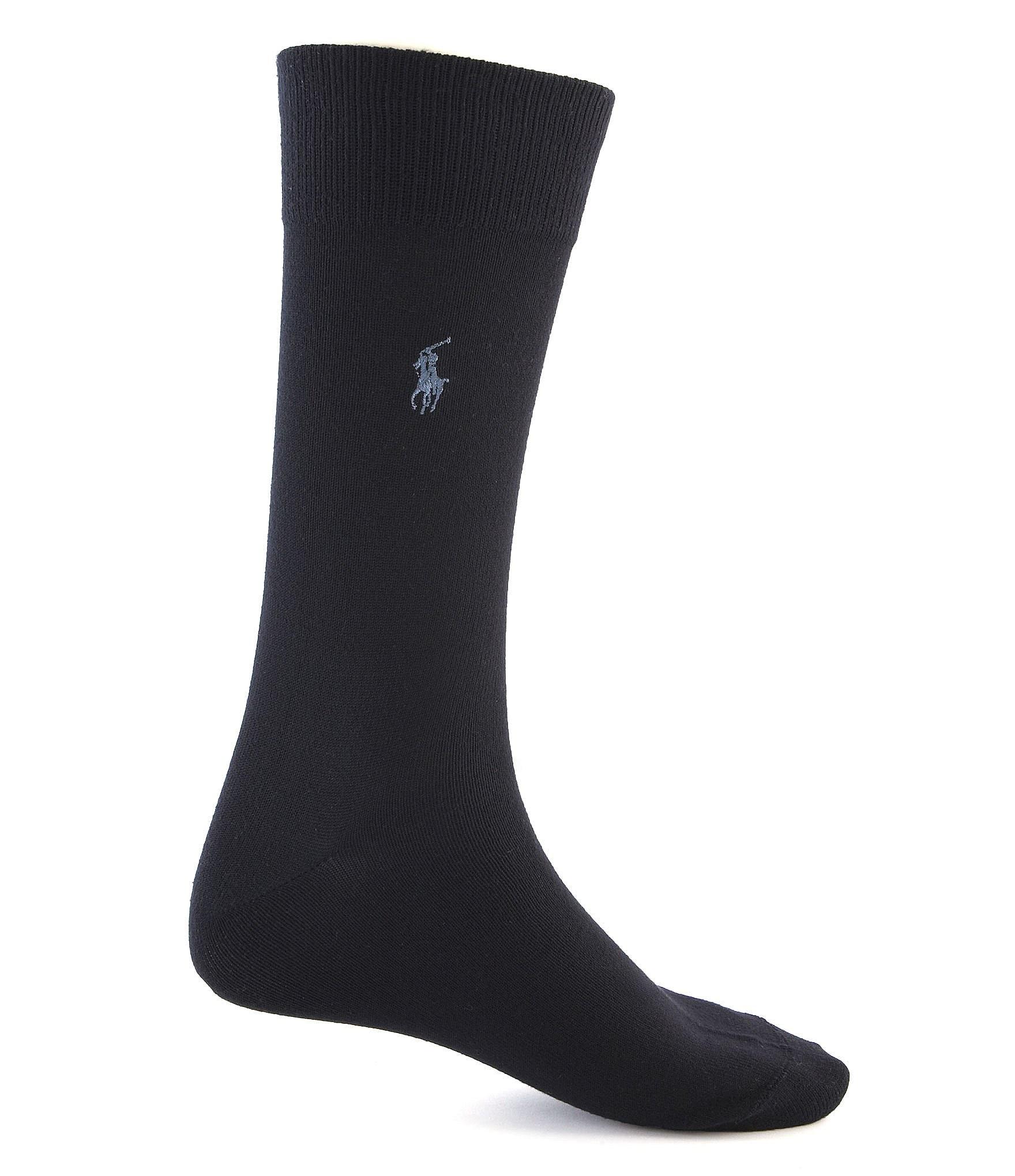Polo Ralph Lauren Super Soft Dress Socks  a1adf902cd3a