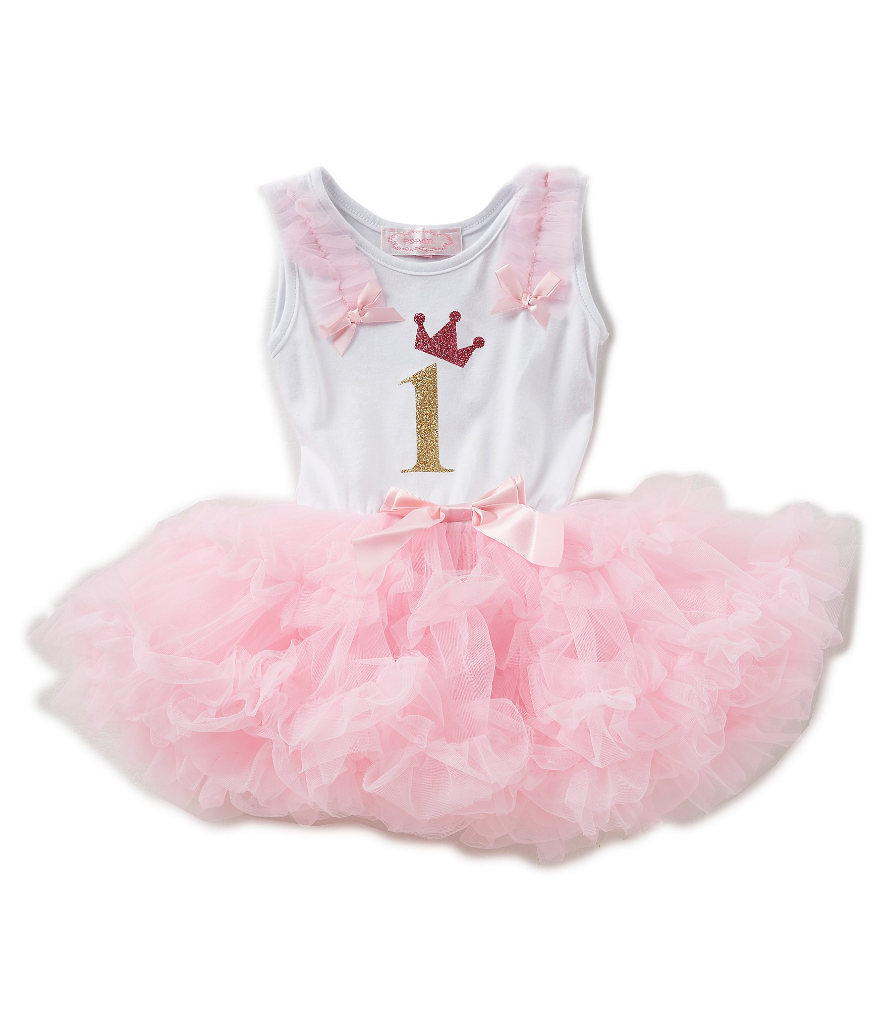 99257421d tulle dress: Kids' & Baby Clothing & Accessories | Dillard's