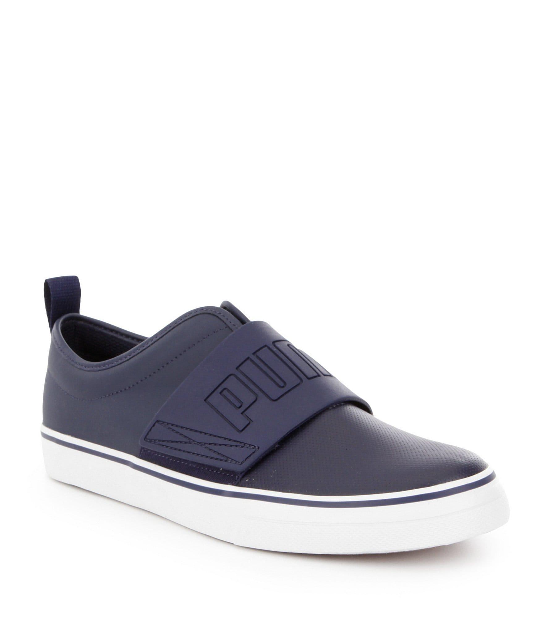 Dillards Men Leather Shoes