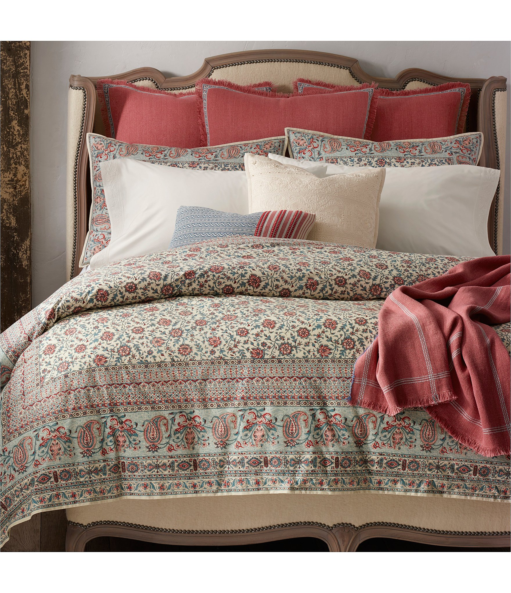Ralph Lauren Belle Point Collection Avah Comforter Dillard S