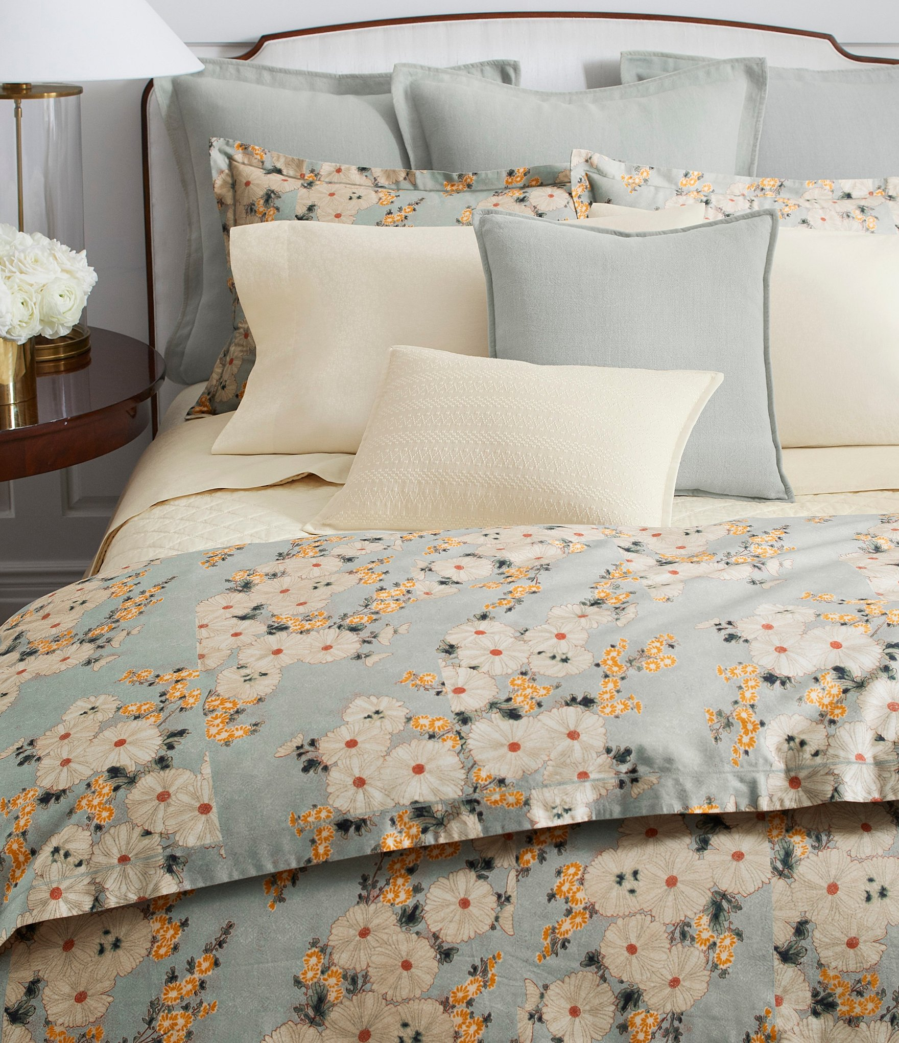 Picture of: Ralph Lauren Cassie Collection Anitra Comforter Dillard S