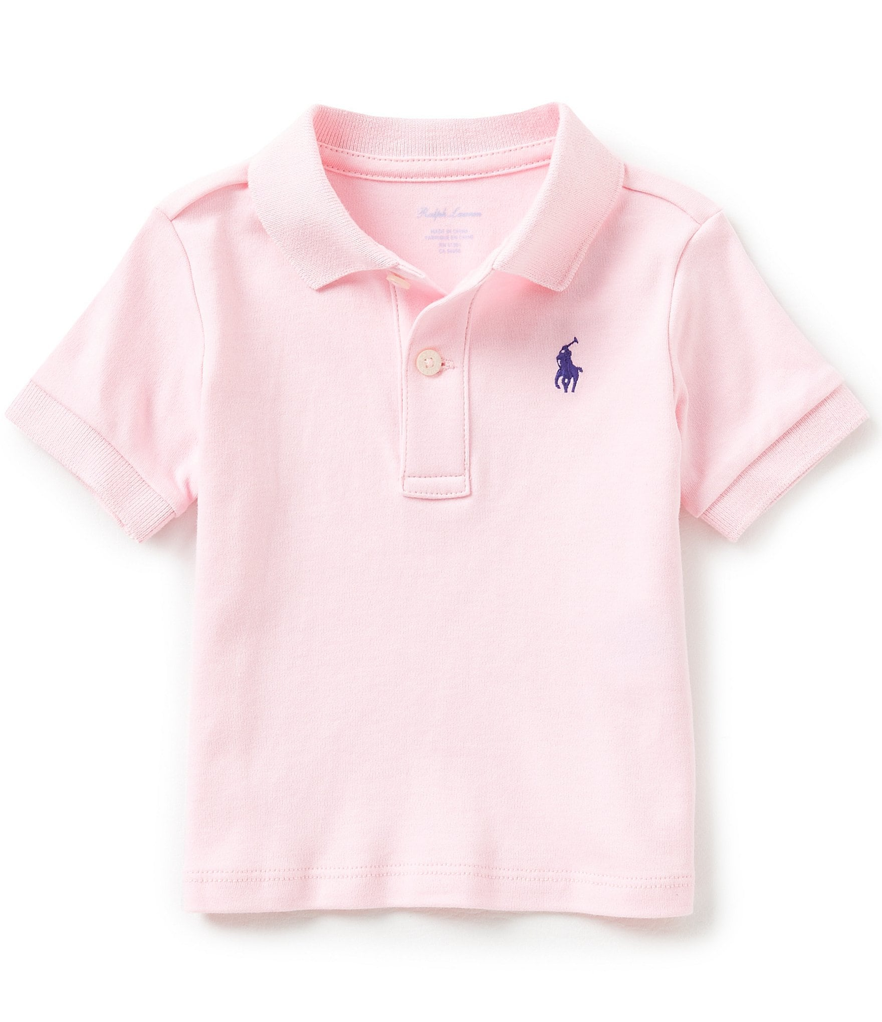 391584d292f1f Ralph Lauren Baby Boys Clothing