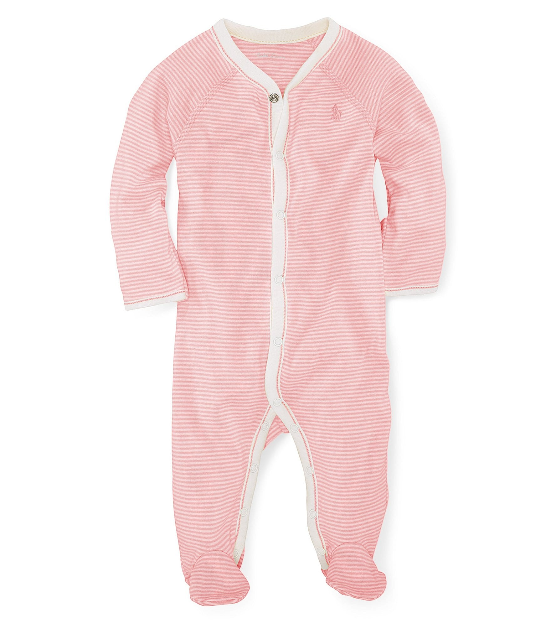 ca8d09e2d9f7 Ralph Lauren Baby Girl Clothing