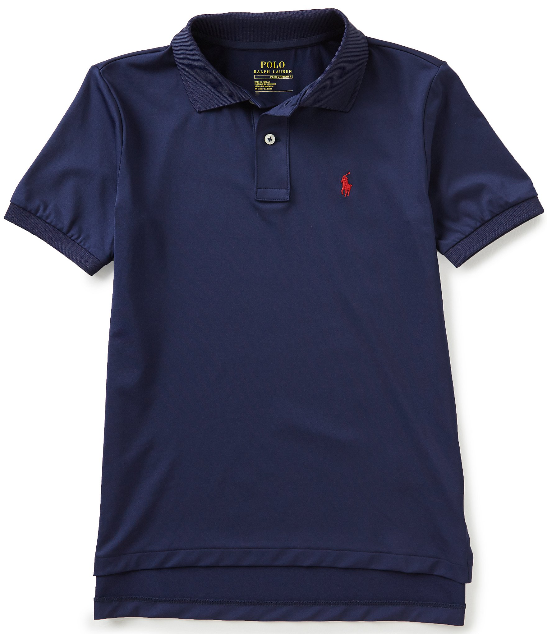 d1138d8bb249d polo ralph lauren blue shorts  Boys
