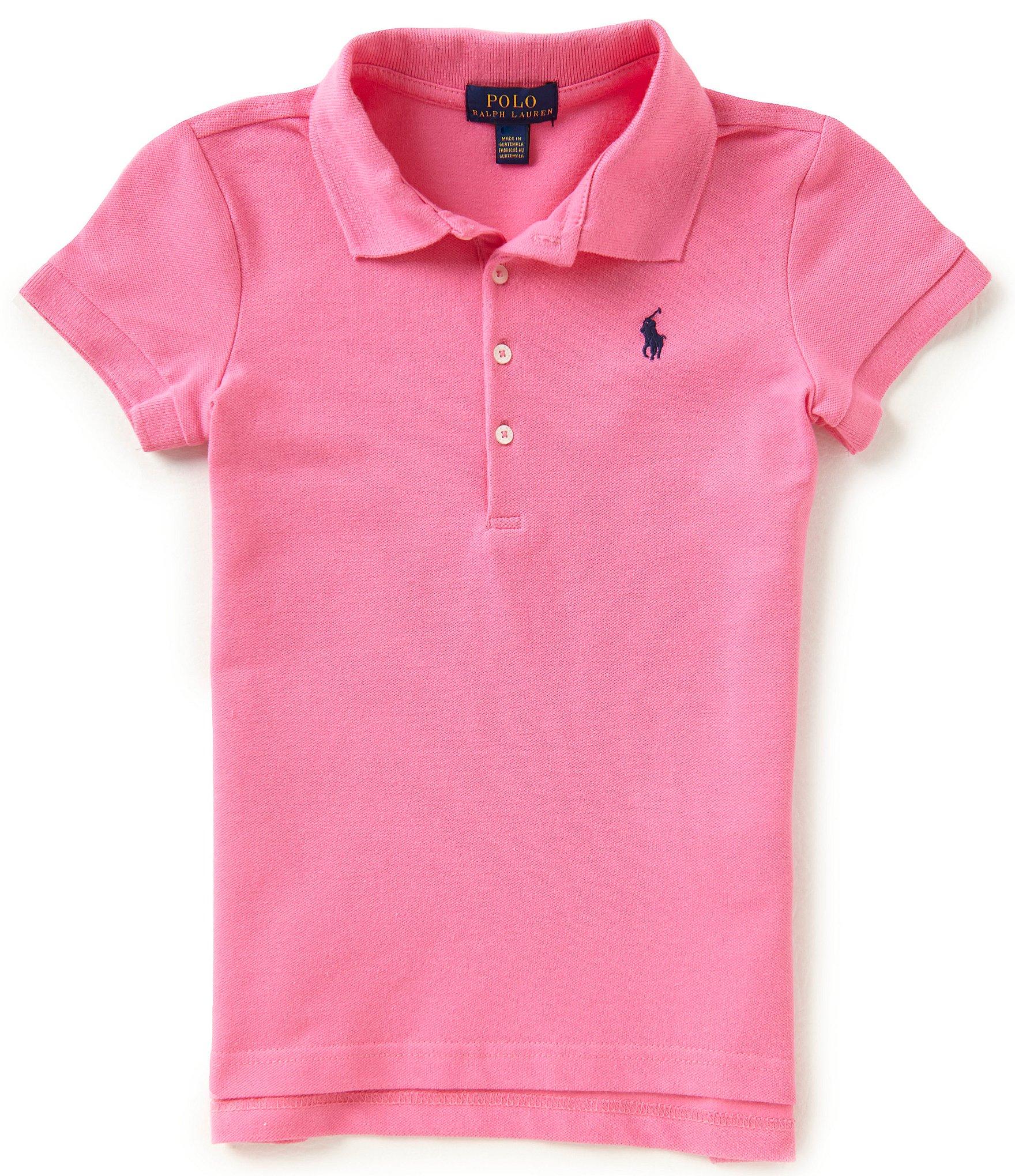 polo shirts  Girls  d1fdd3c75