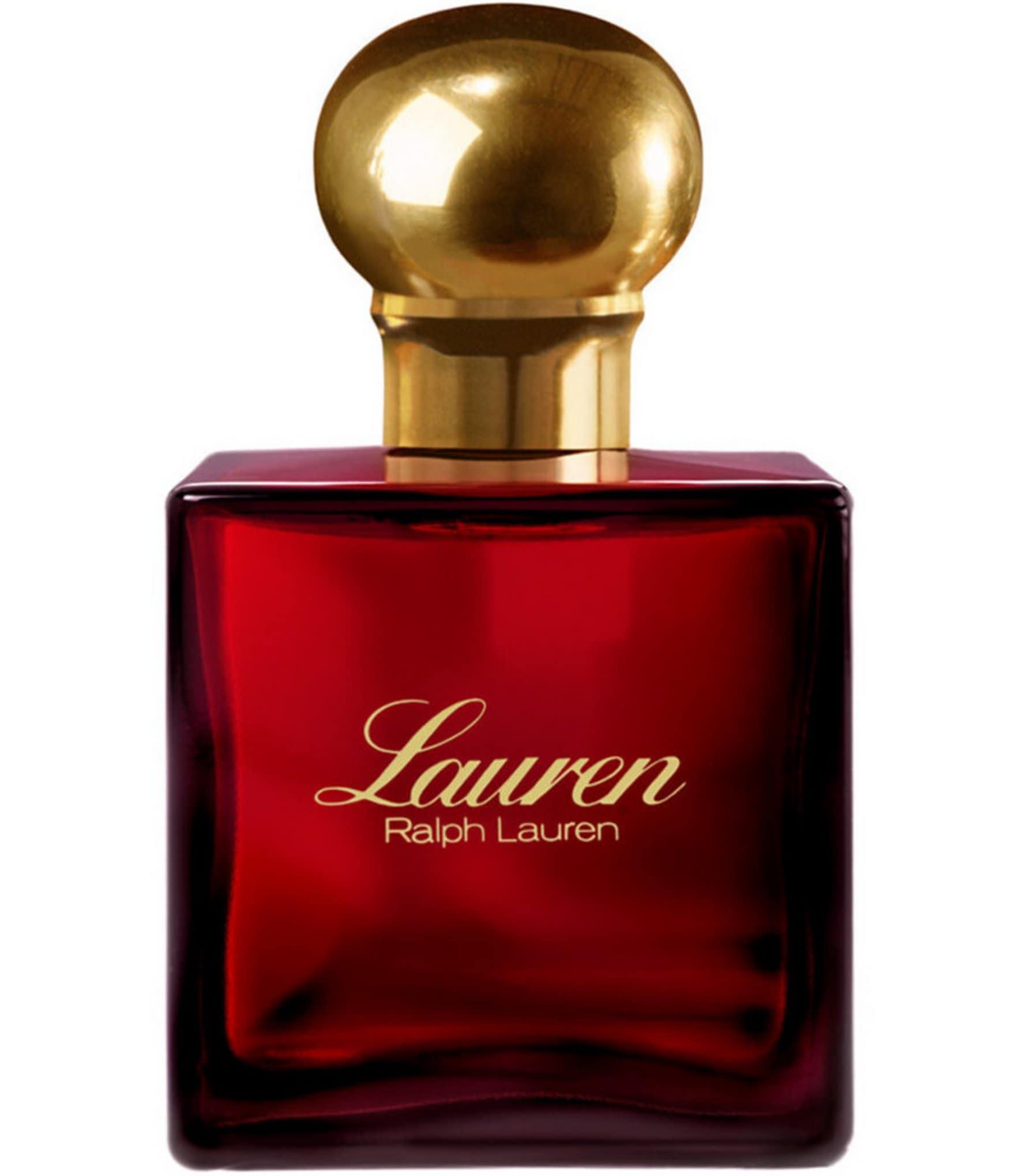 Circle Track Supply >> Ralph Lauren Fragrances Lauren Eau de Toilette Spray ...