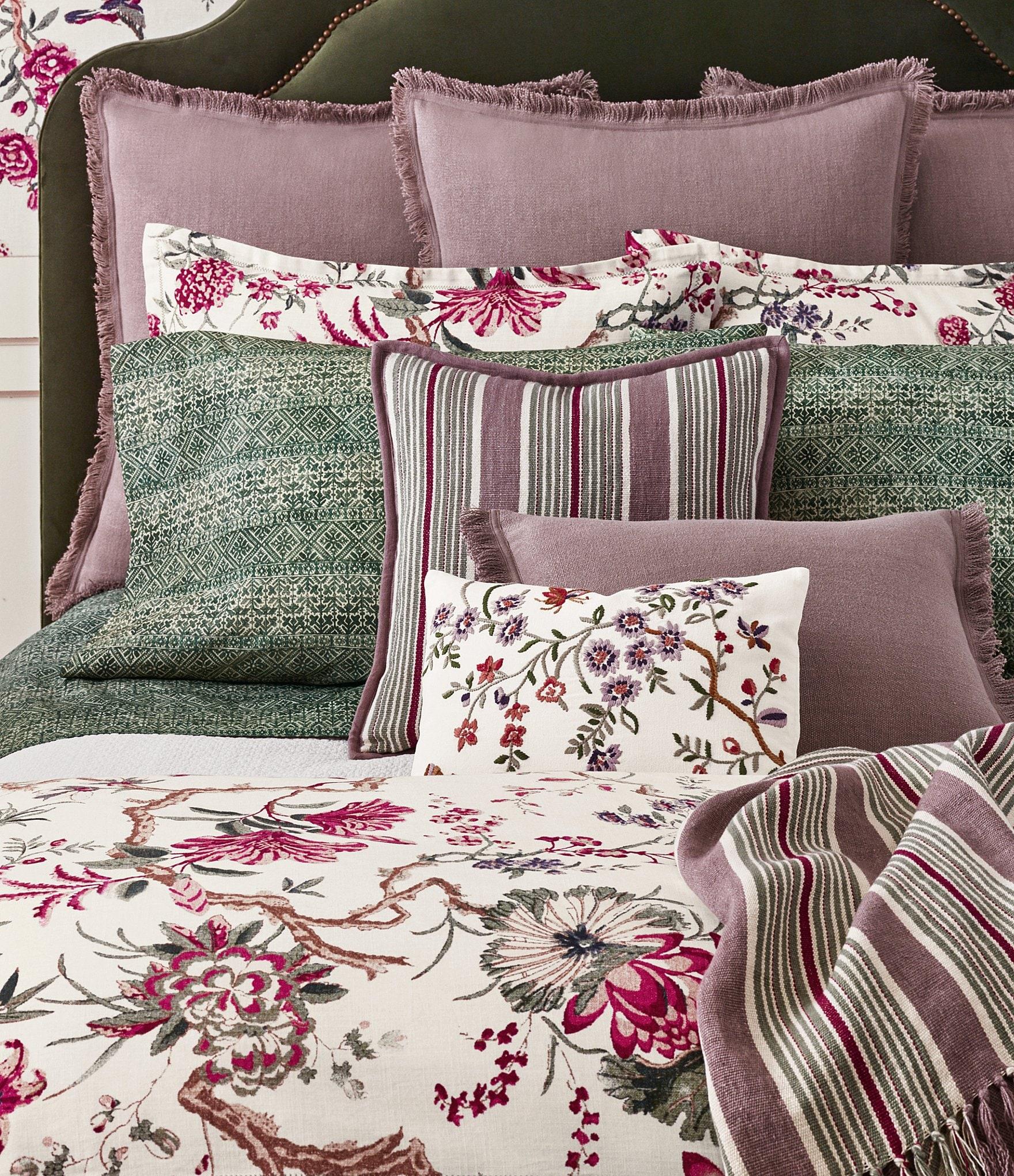 Ralph Lauren Notting Hill Abbey Floral Comforter Dillards