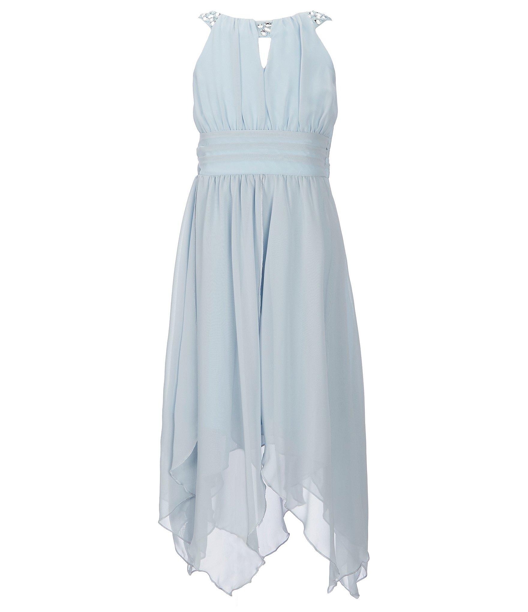 ea889464f9d Girls  Party Dresses 7-16