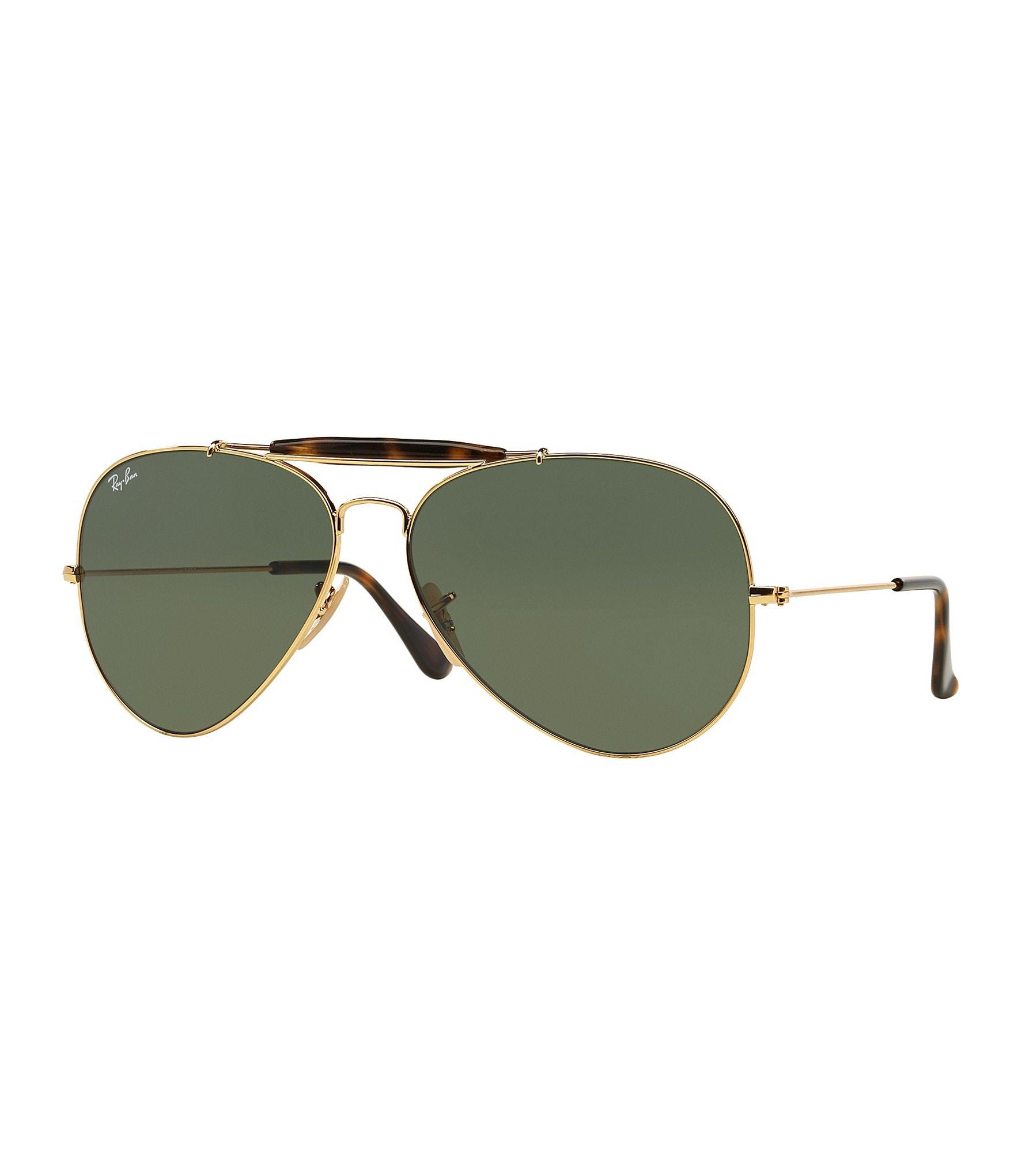463df56a48caa Ray-Ban Sunglasses   Eyewear   Dillard s