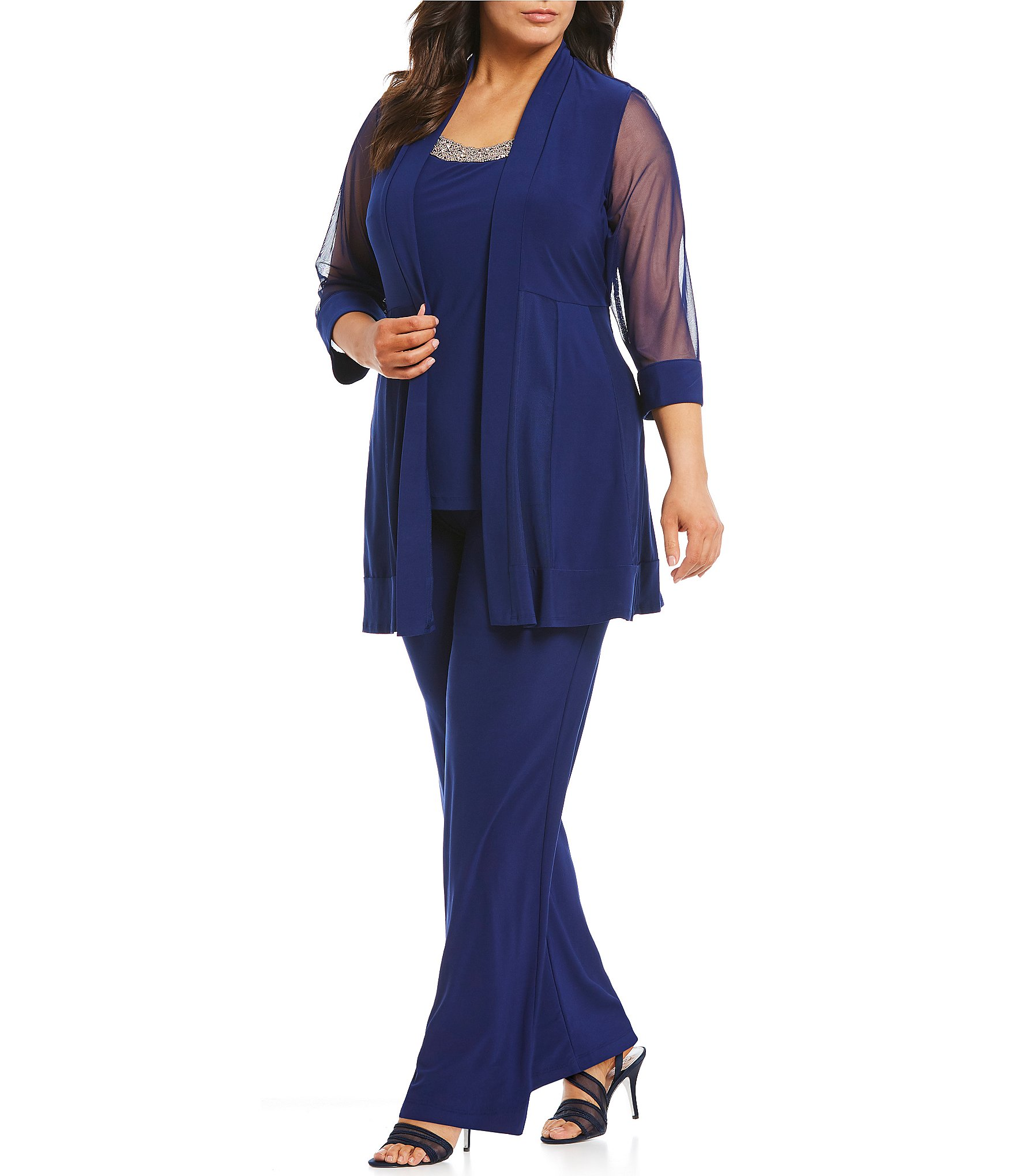 f4baa9f203cc6 R and M Richards Women s Clothing