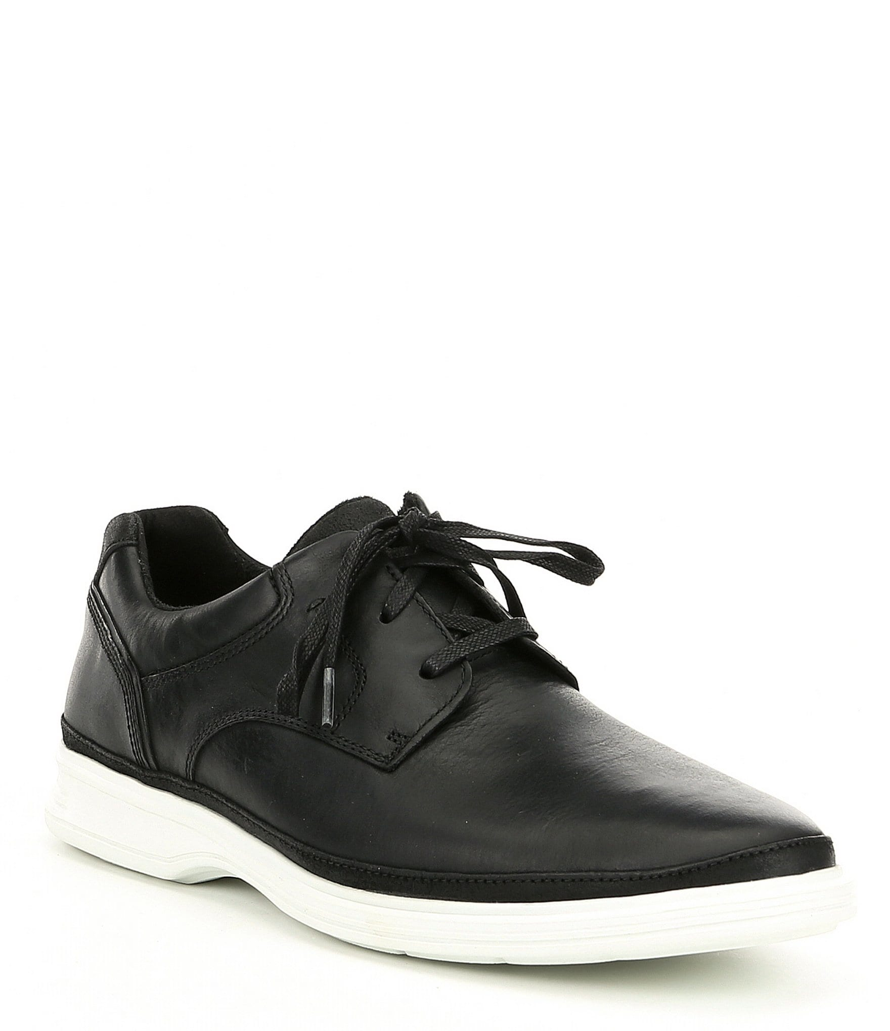 Rockport Men\u0027s Dressports 2 Go Leather Sneakers