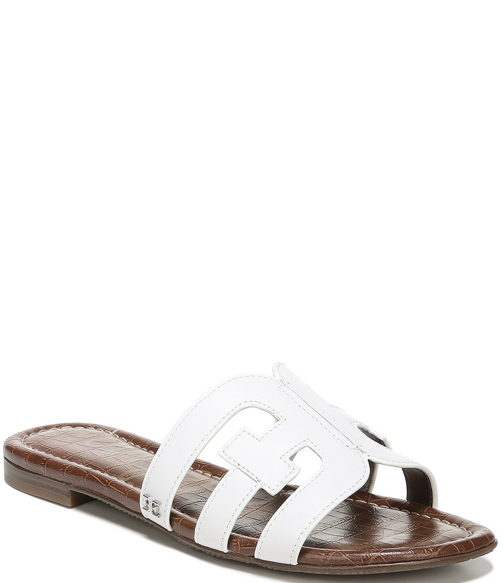 4e067264ded8 Sam Edelman Bay Double E Sandals