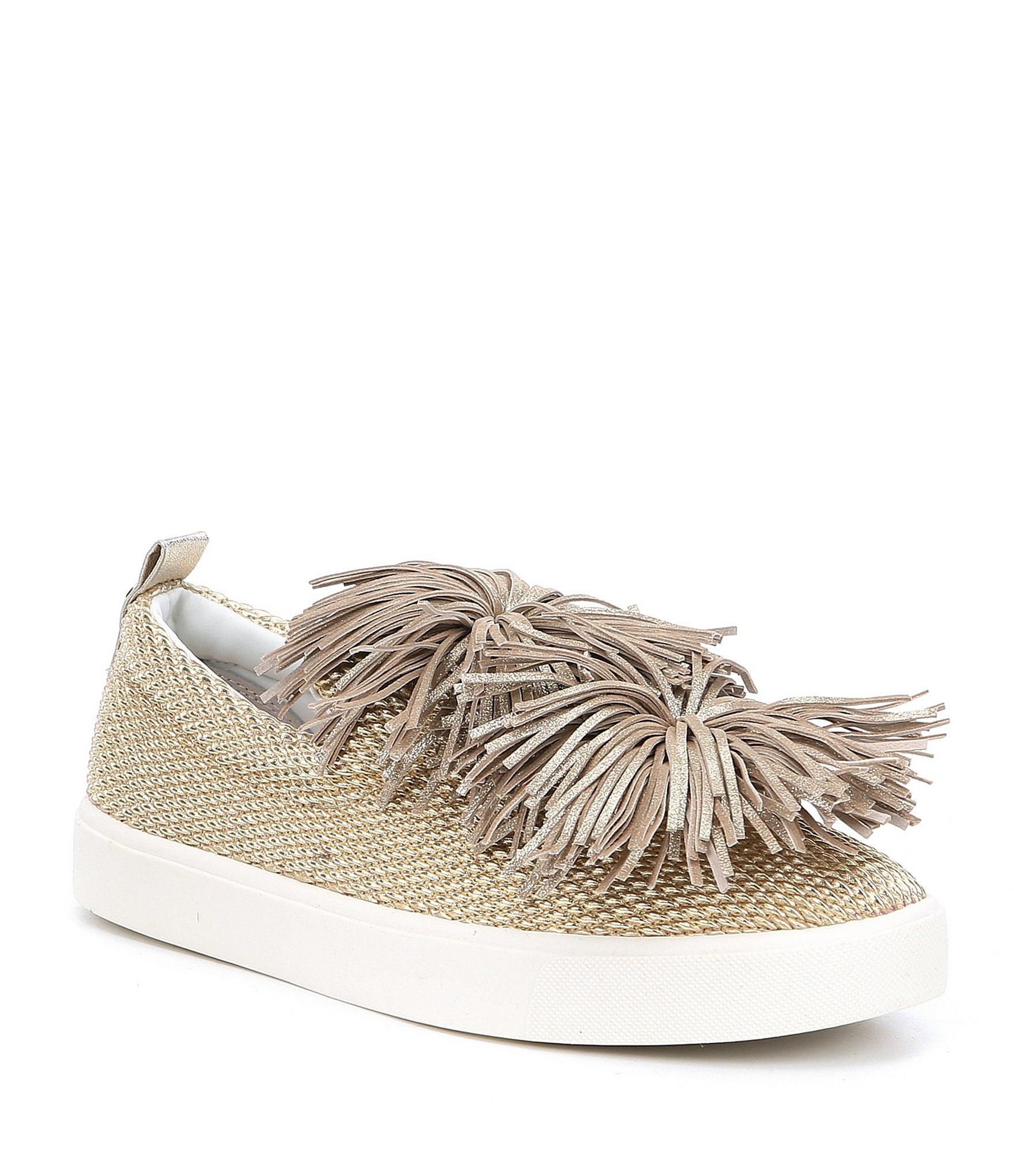 Sam Edelman Pom Pom Shoes Kids Sizes