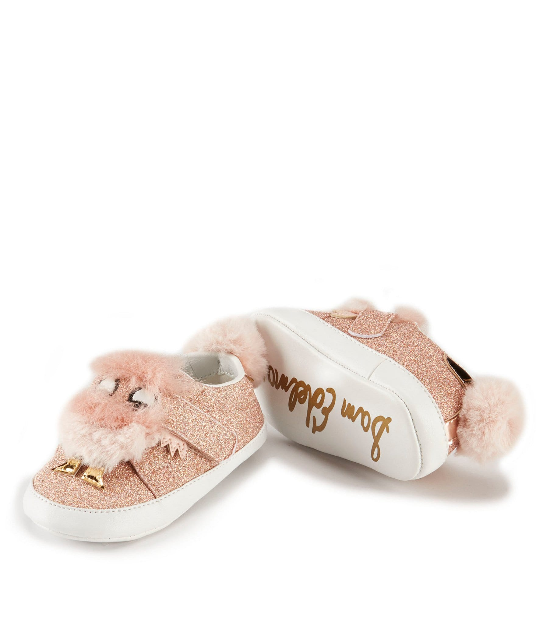 Sam Edelman Girls´ Baby Ovee Crib Shoes