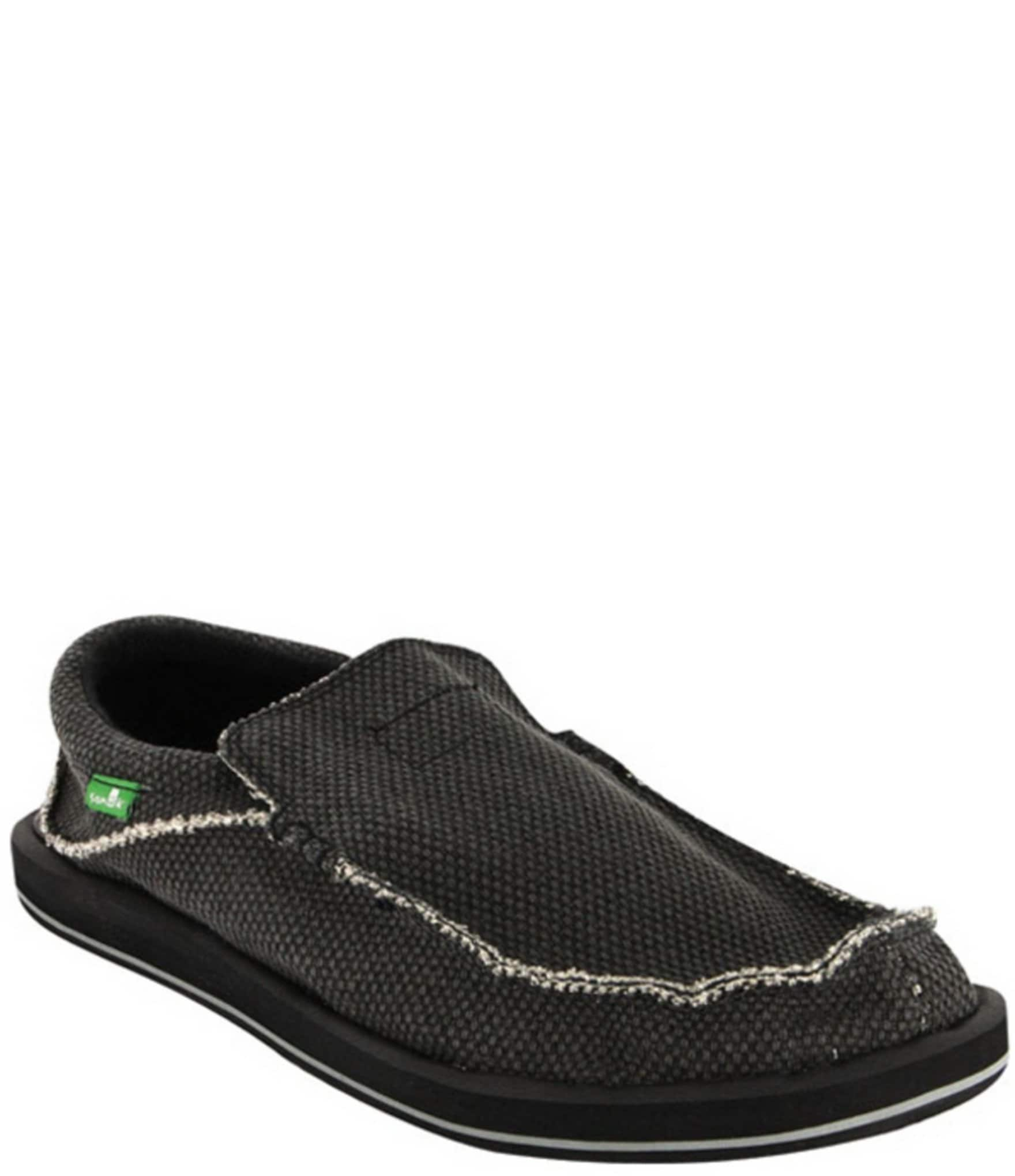 Sanuk Chiba Slip-On Shoes   Dillards