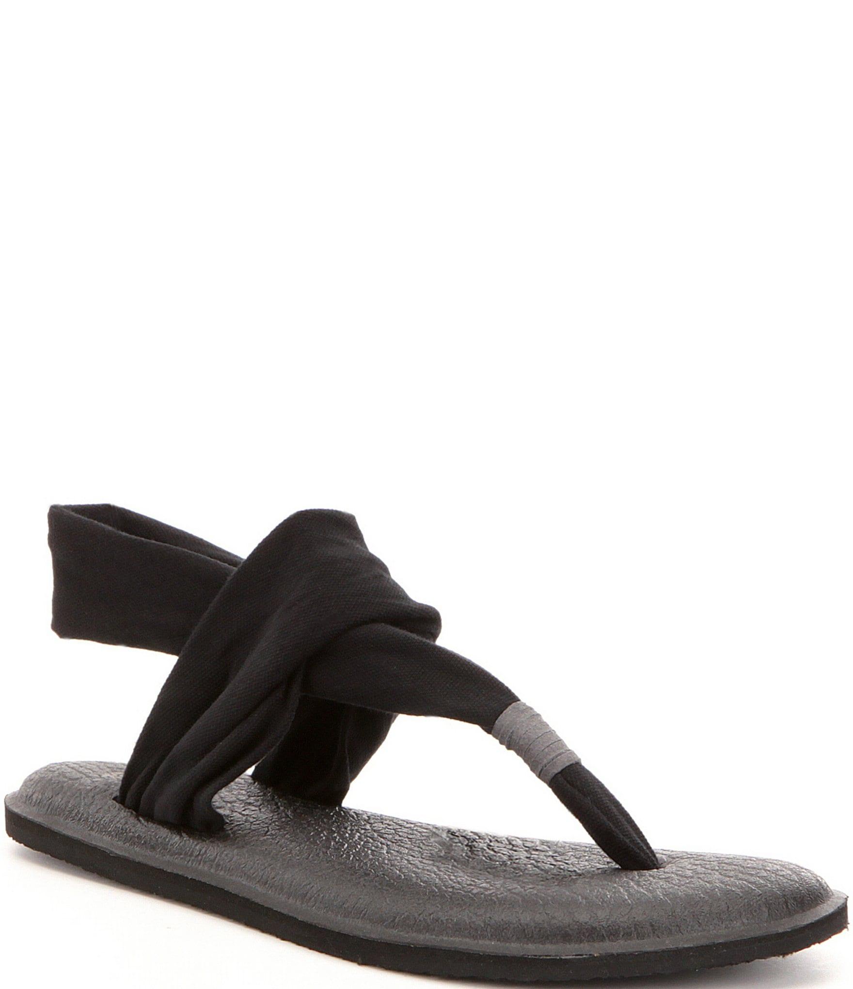 06ebbe48c5eb Sanuk Yoga Sling Sandals