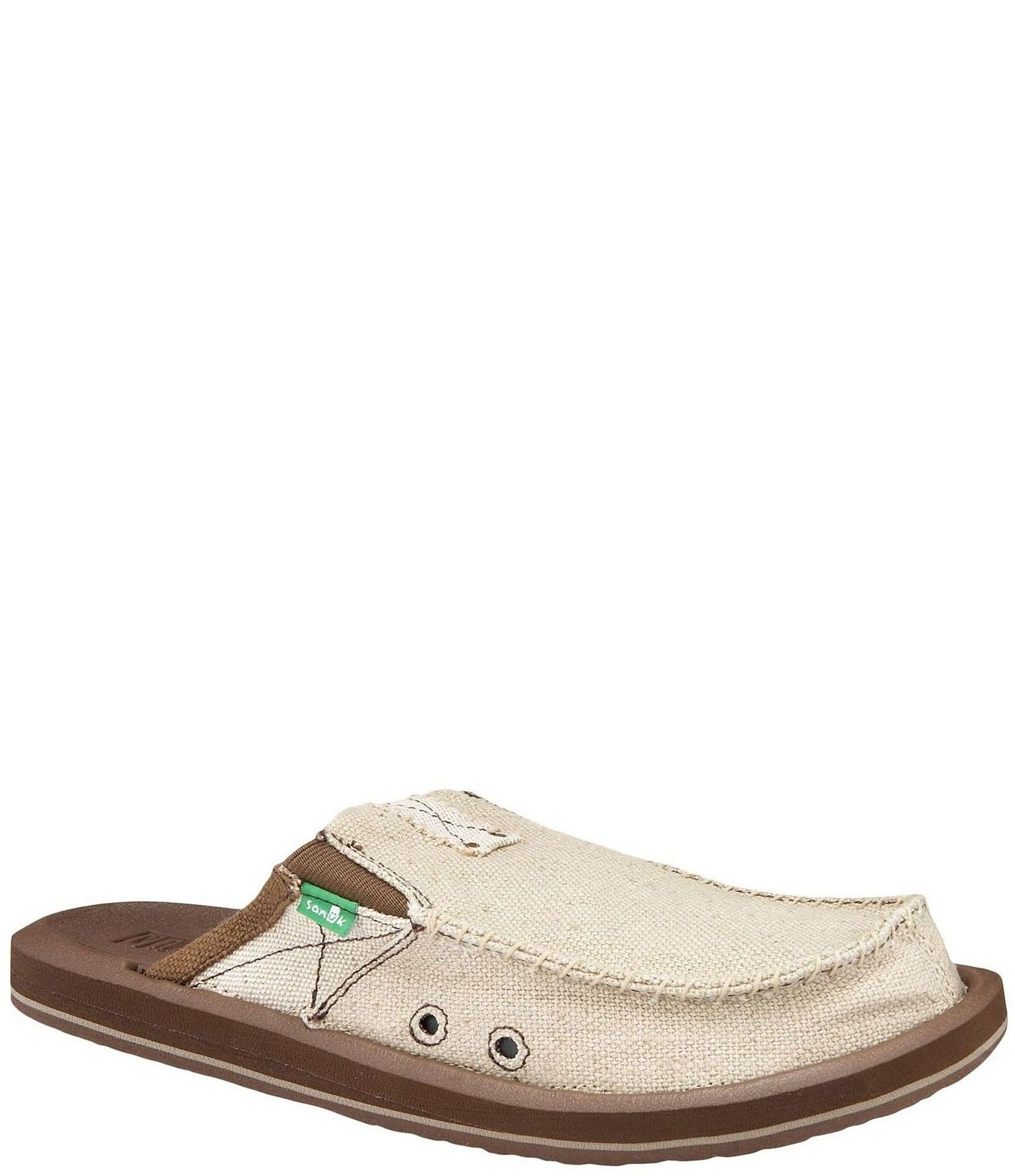 sanuk you got my back ii slip on shoes dillards