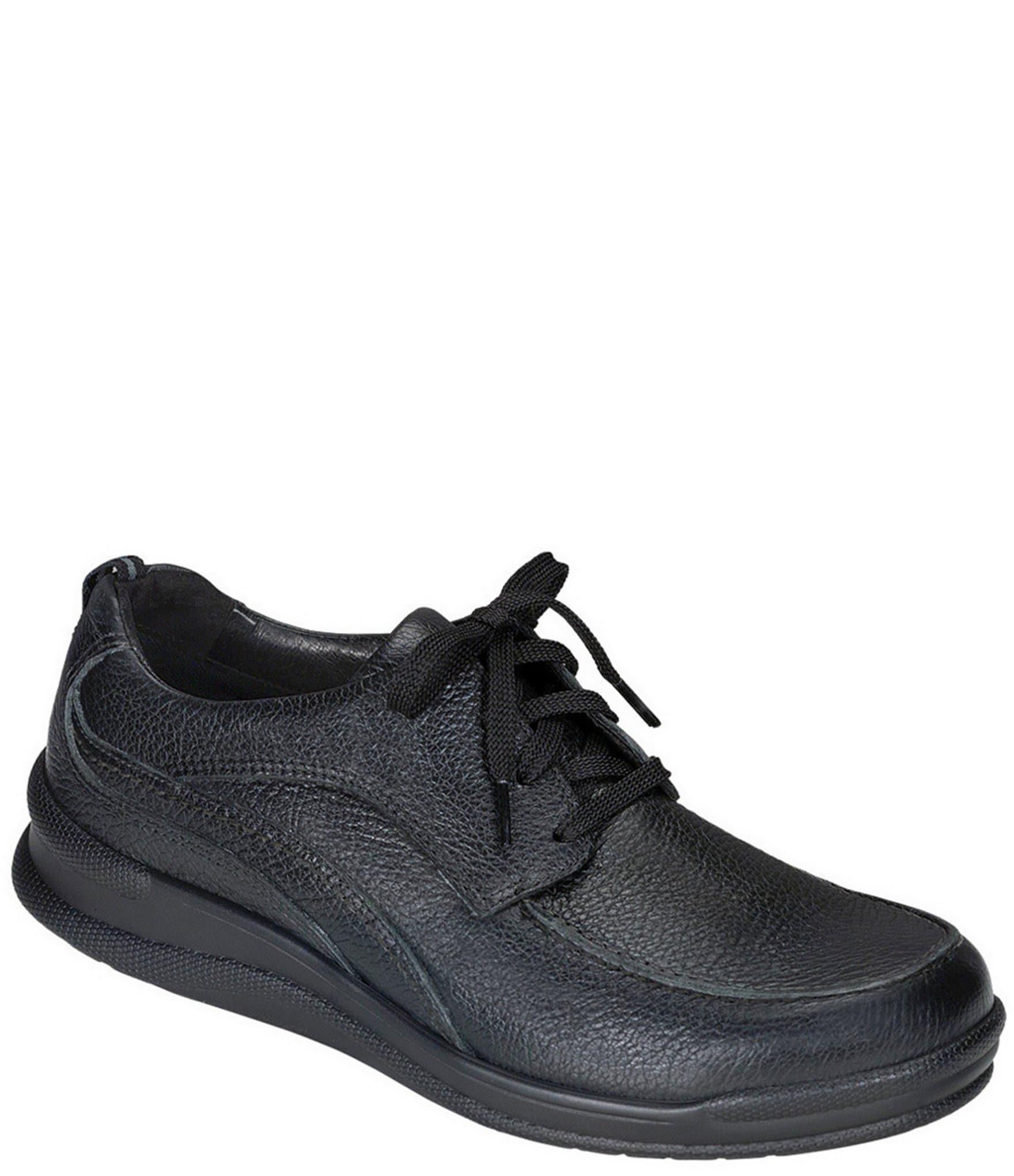 SAS Men's Move On Lace Up Walking Shoes