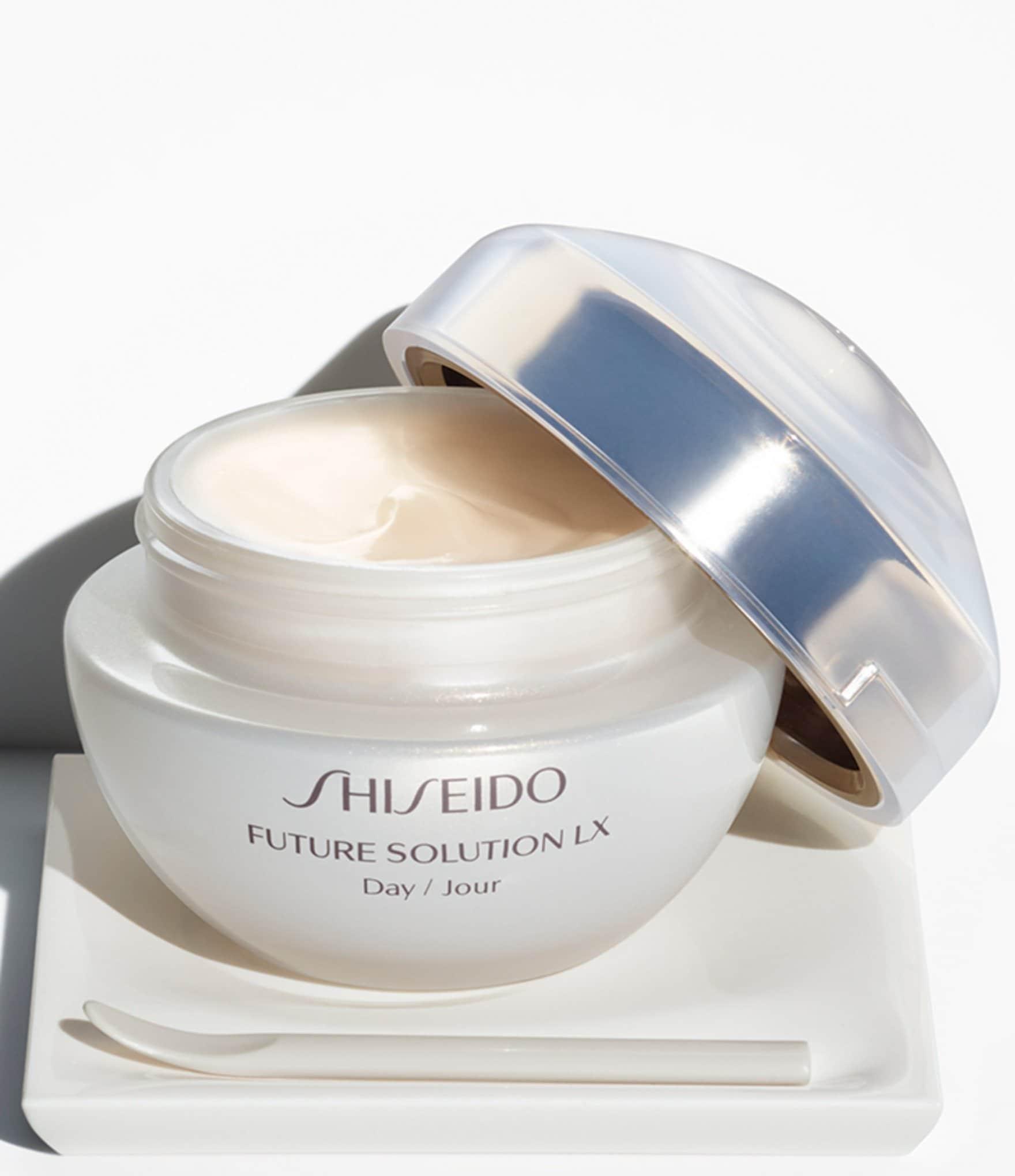 shiseido future solution review