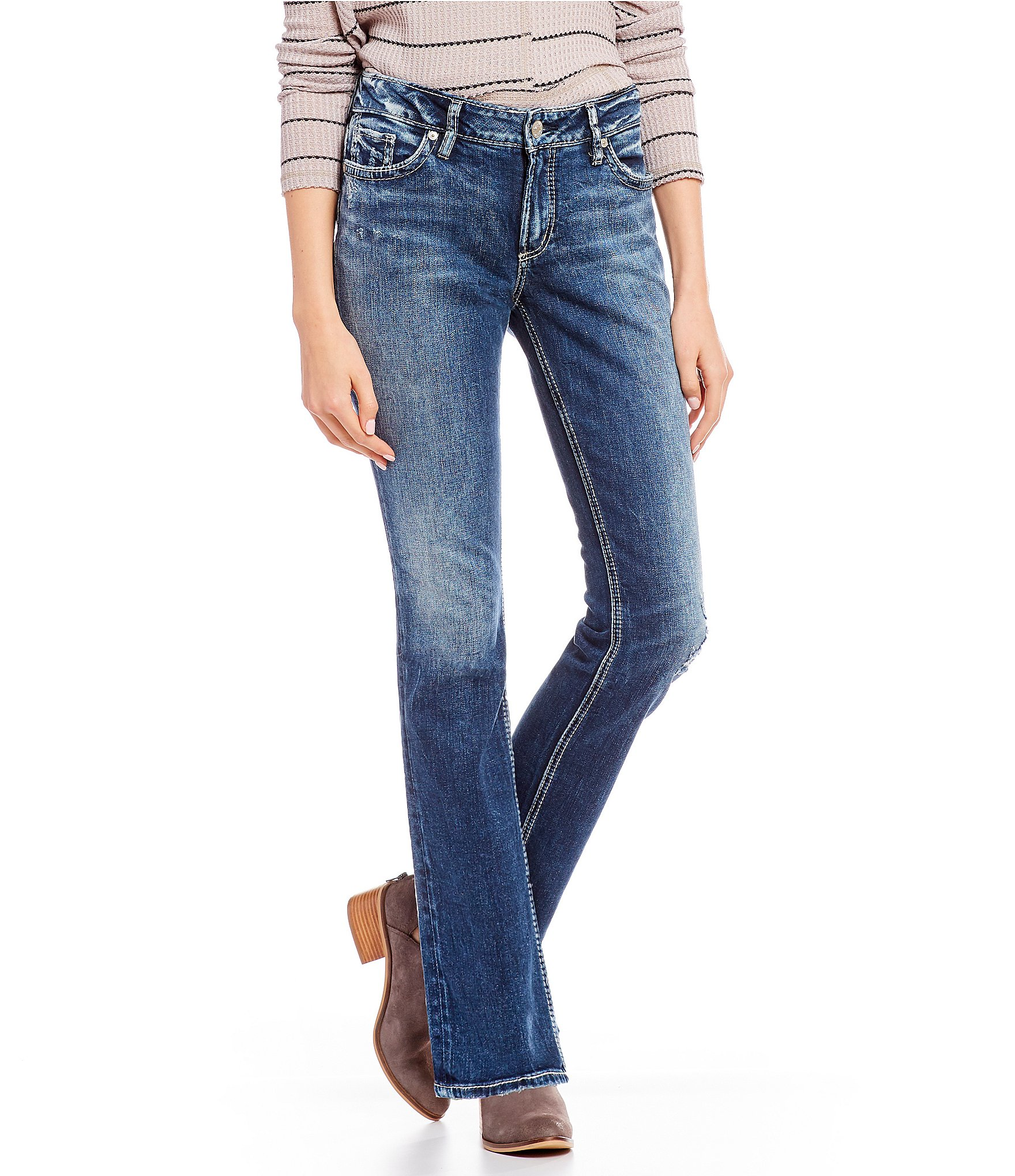 7e3ed96178a Silver Jeans Co. Juniors  Clothing