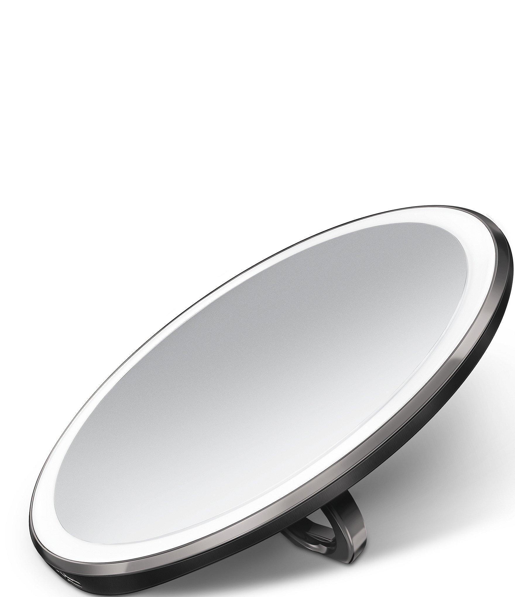 Simplehuman 4 Quot Sensor Mirror Compact Dillards