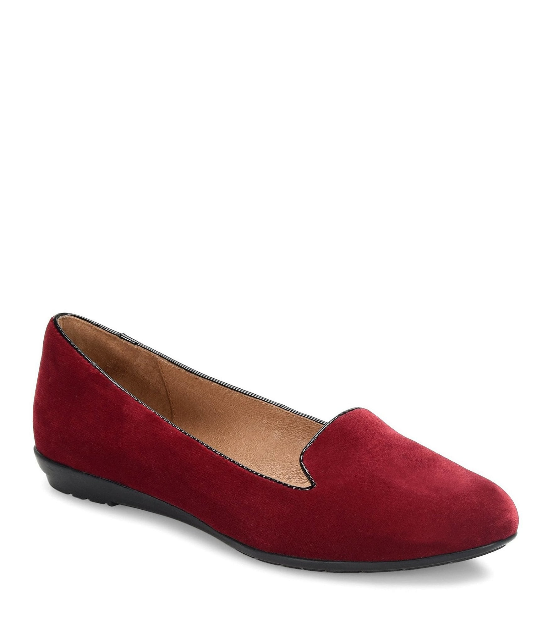 Flats Shoes In Extended Sizes
