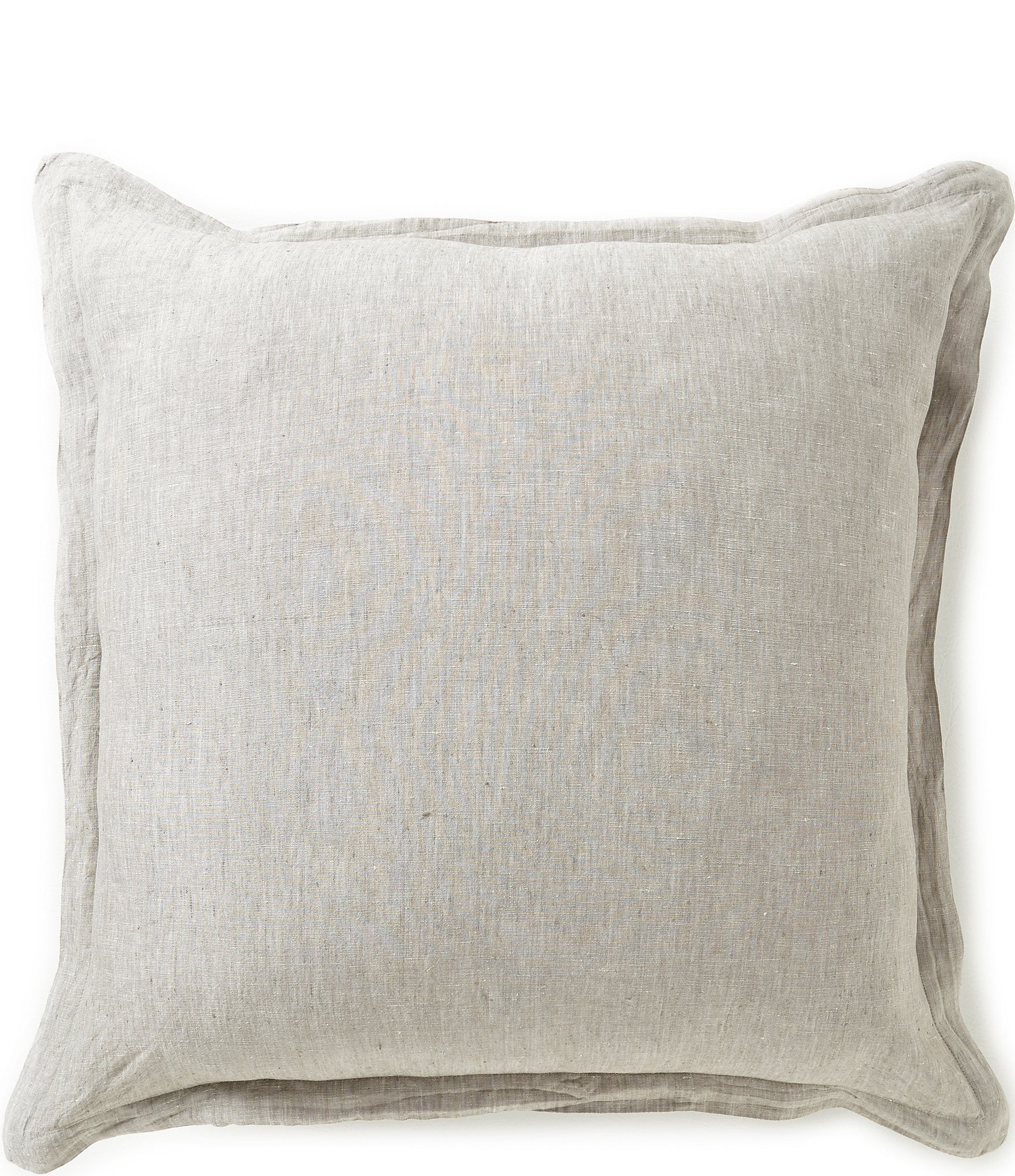 Circle Track Supply >> Southern Living Heirloom Linen Euro Sham | Dillard's