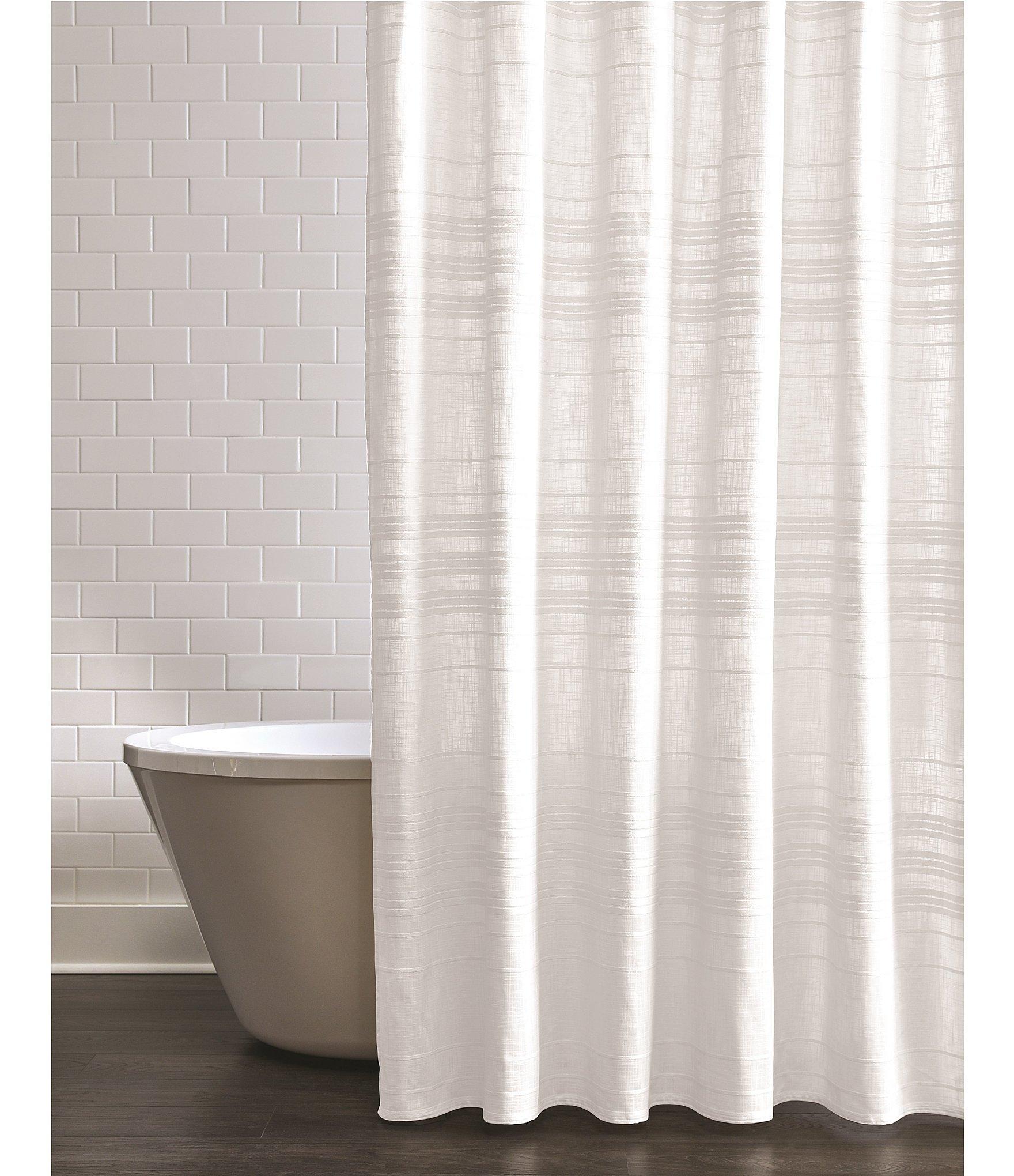 Shower Curtains Shower Rings Dillard S