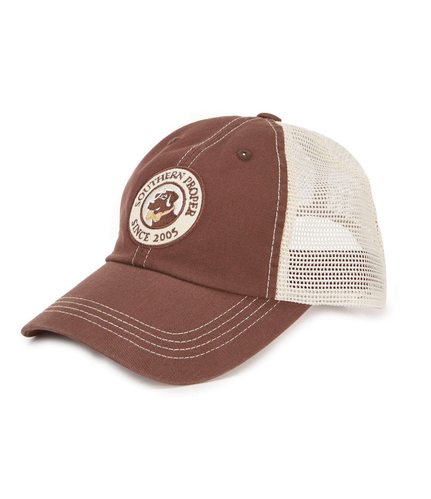 southern proper frat hat dillards