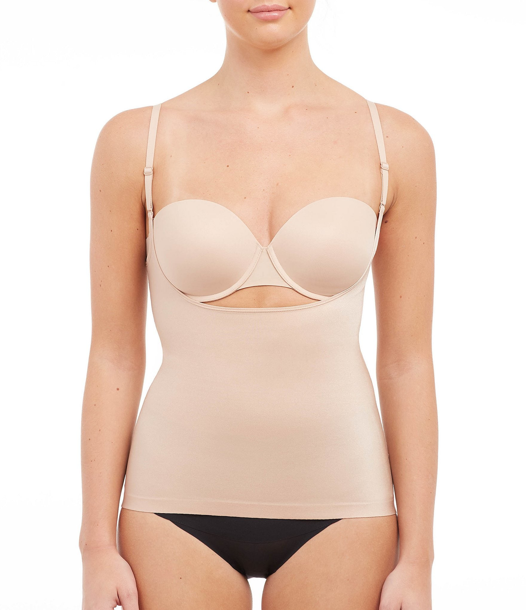 SPANX Open-Bust Cami