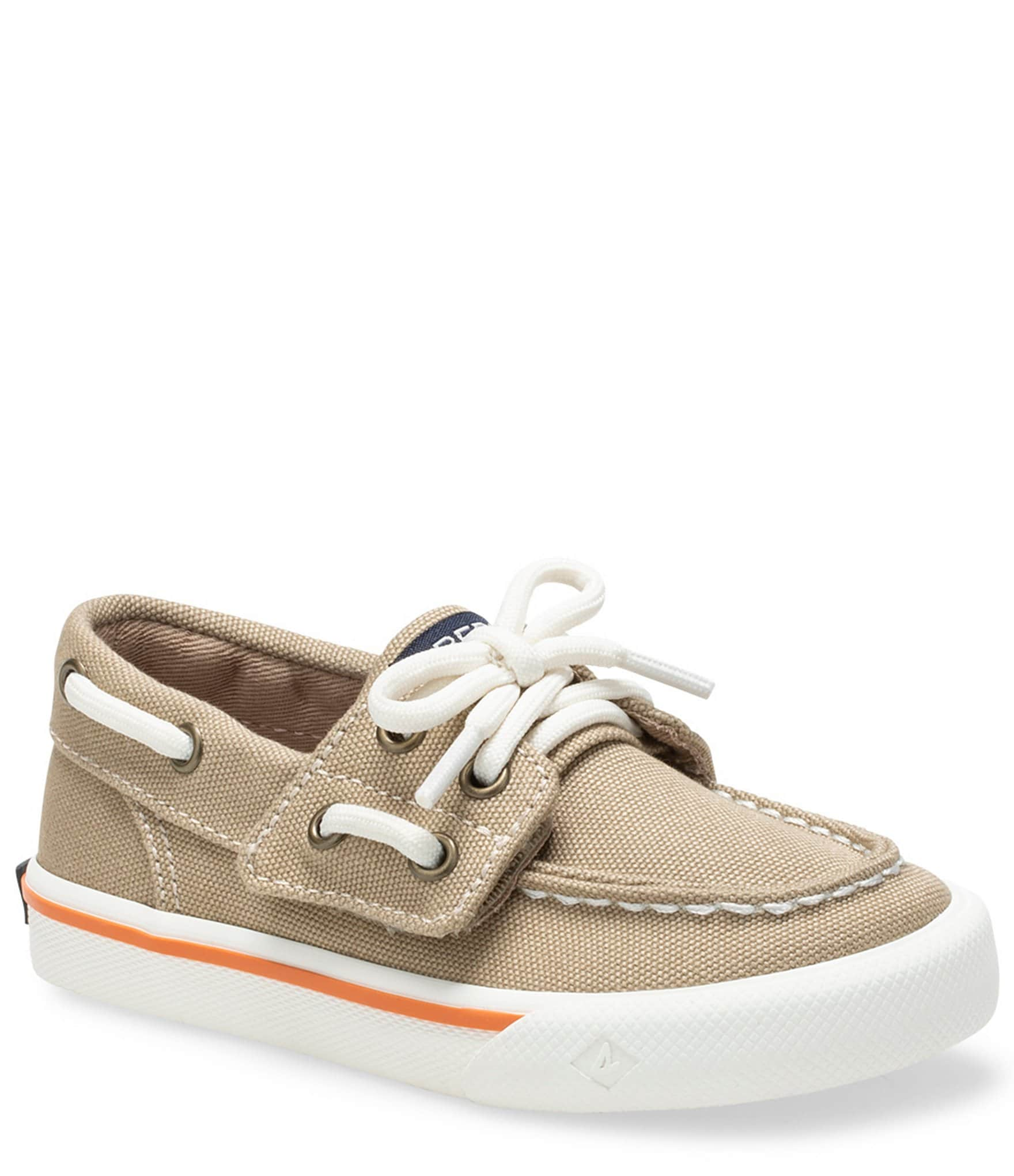 Toddler Boys' Lace Up Shoes (Sizes 7.5 12)